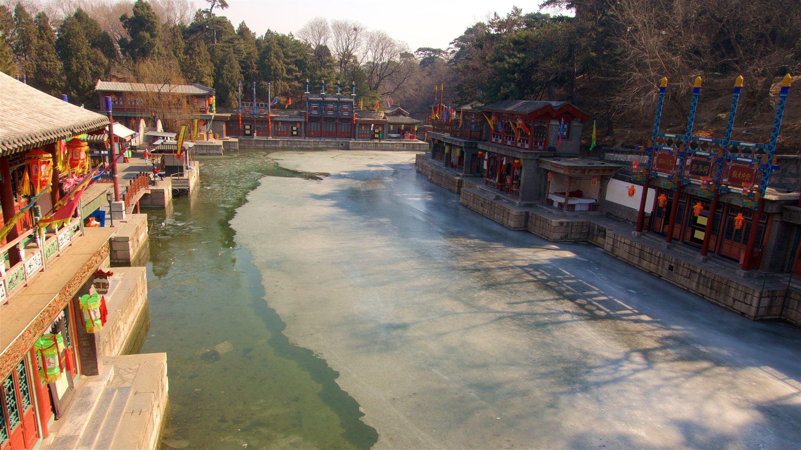 Hebei, Kina