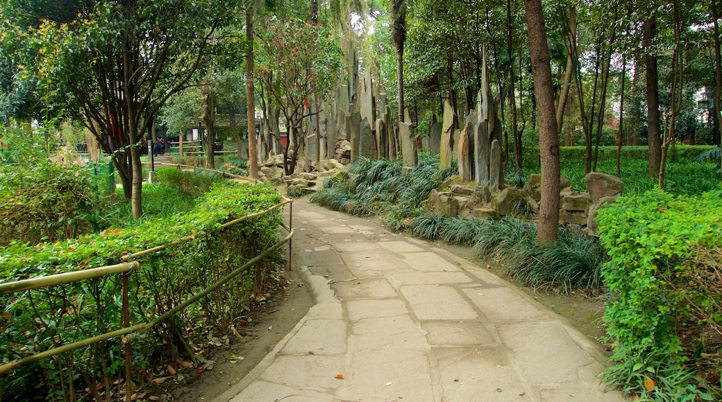 Monasterio Wenshu