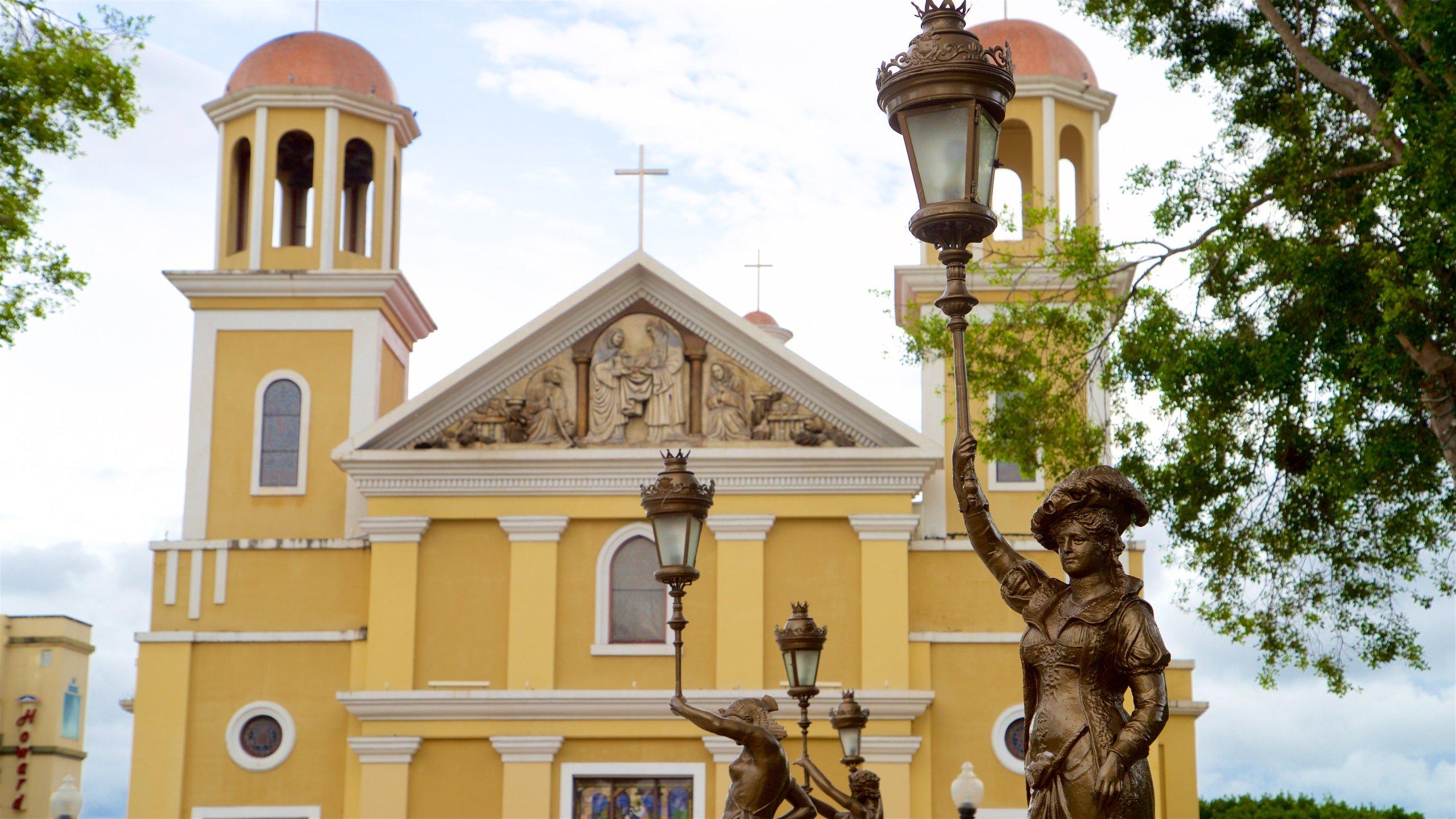 Mayagüez Pueblo, Mayaguez, Puerto Rico