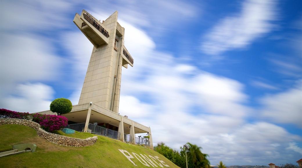 El Vigia Observation Tower