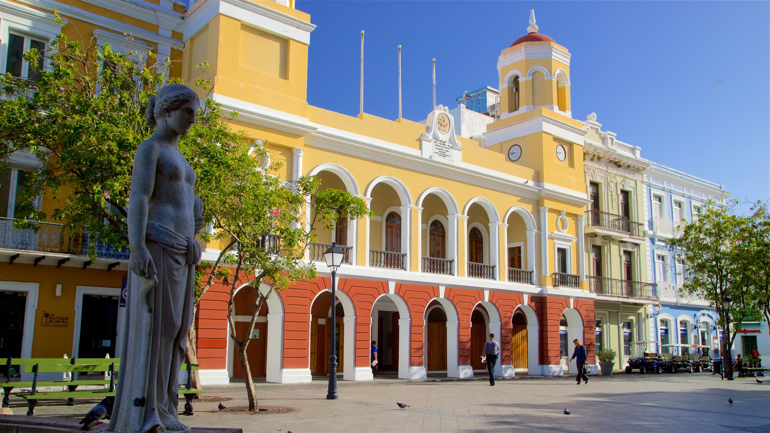 San Juan, Puerto Rico Hotels from $100! - Cheap Hotel Deals