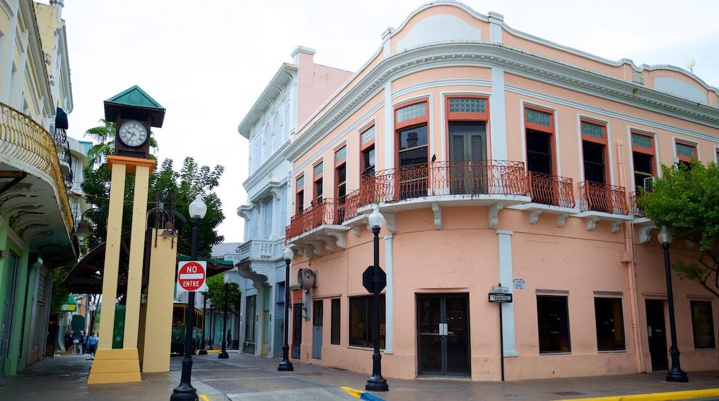 Plaza Colon