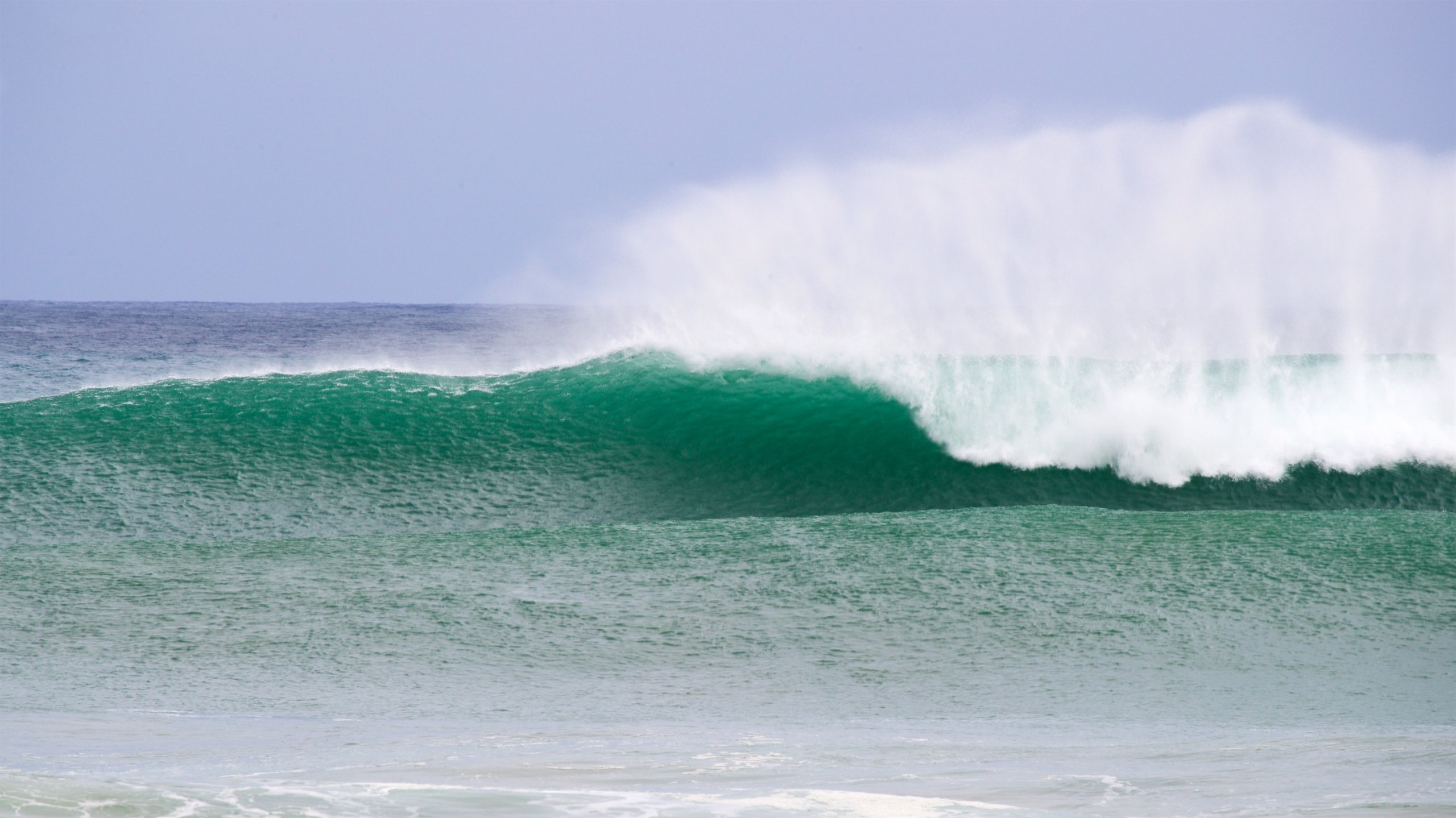 Sandy Beach, Rincon, Puerto Rico
