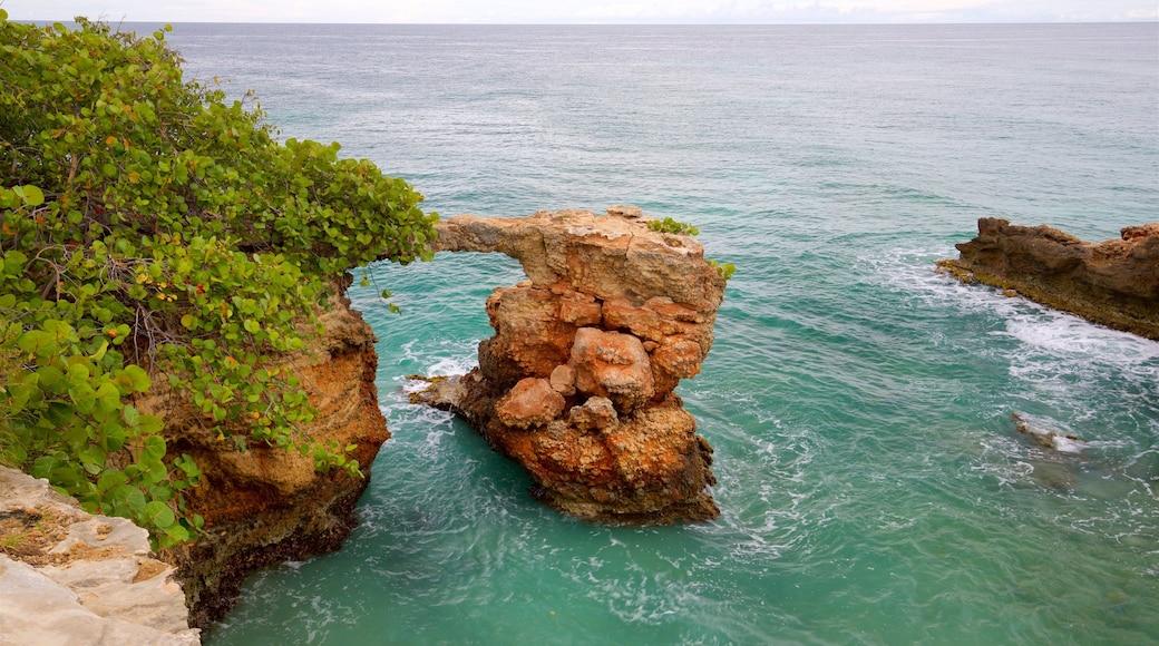 Corozo Salt Flats, Punta Jagüey & Playa Santa