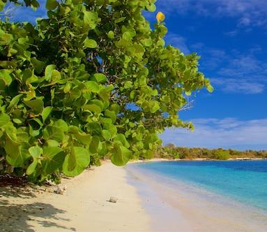 La Chiva Beach