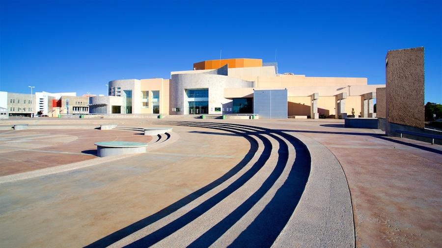 Centro Cultural Paso del Norte