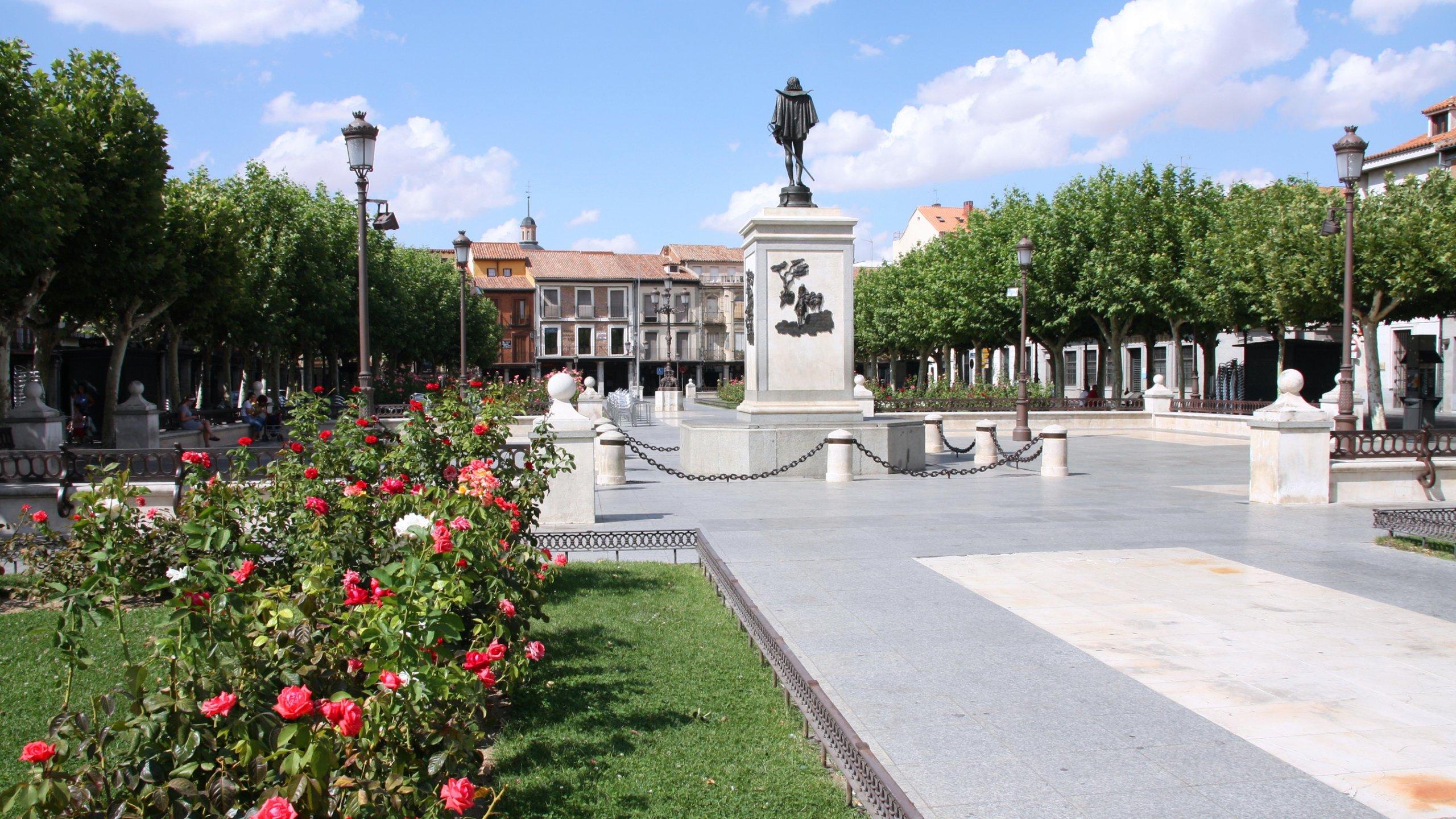 Alcala de Henares, Community of Madrid, Spain
