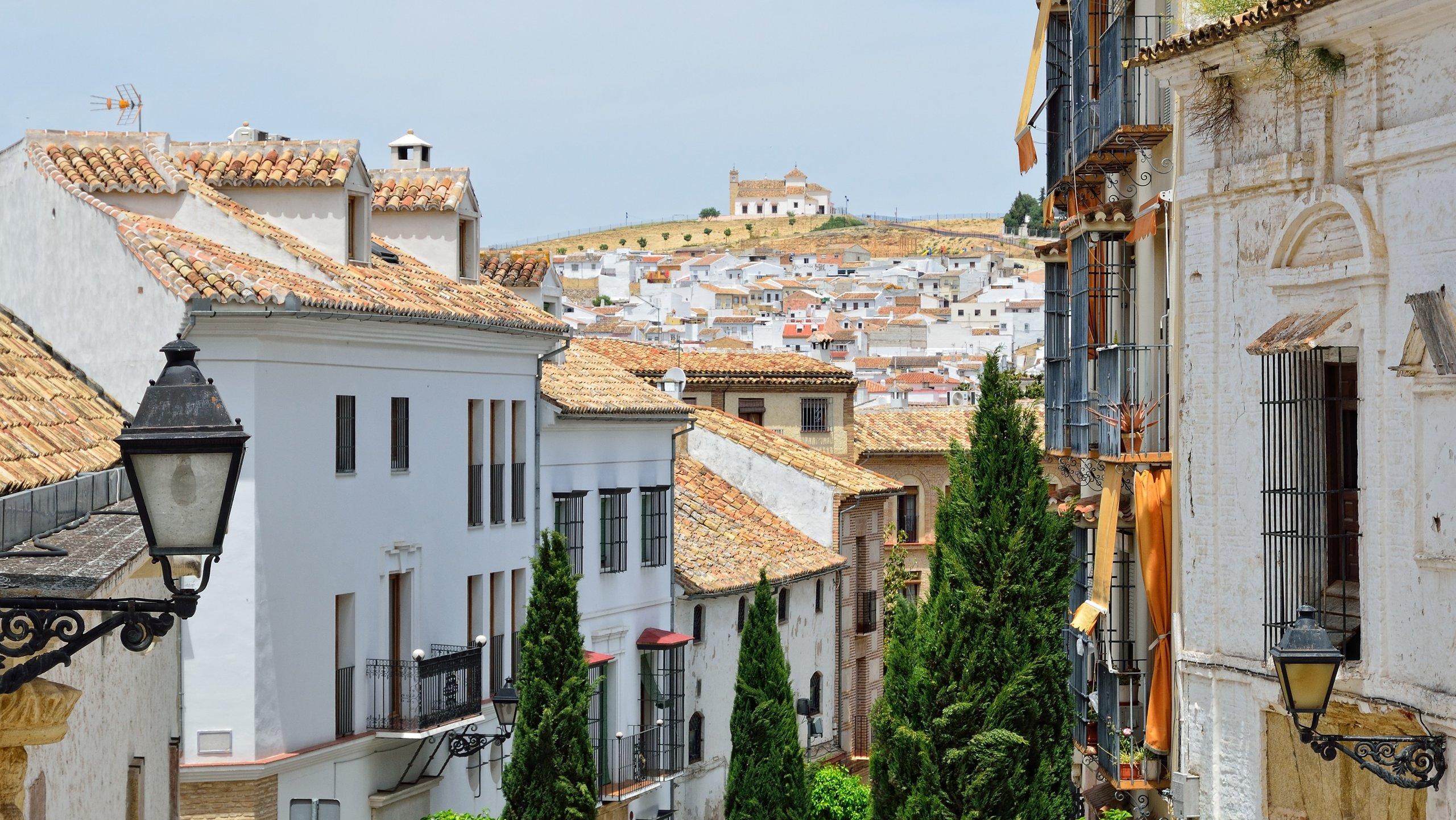 Comarca de Antequera, Andalusia, Spain