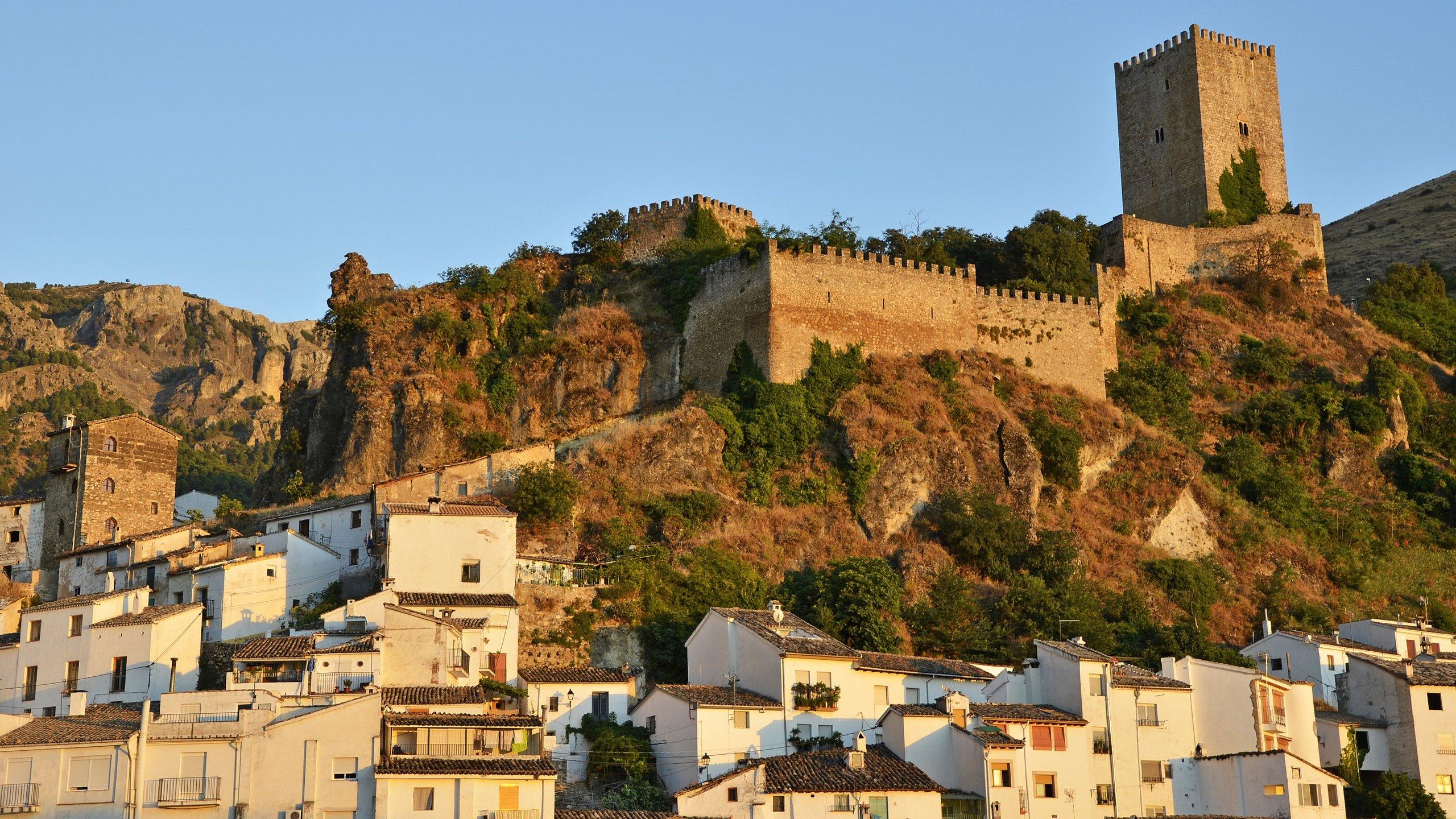 Jaén (provincie), Andalusië, Spanje