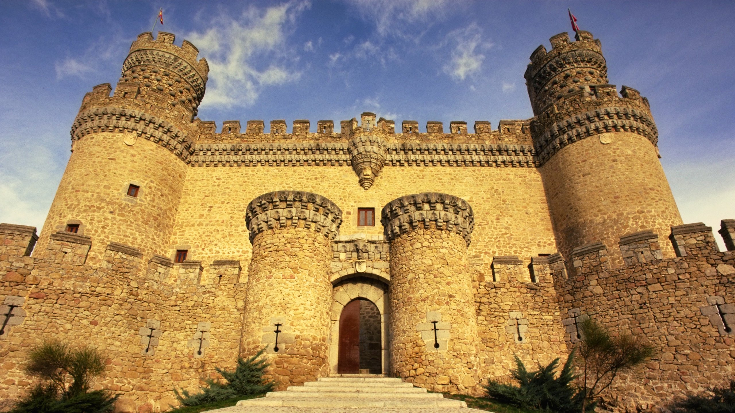 Ciudad Real Province, Castilla - La Mancha, Spain