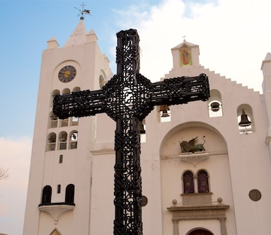 San Marcos Cathedral