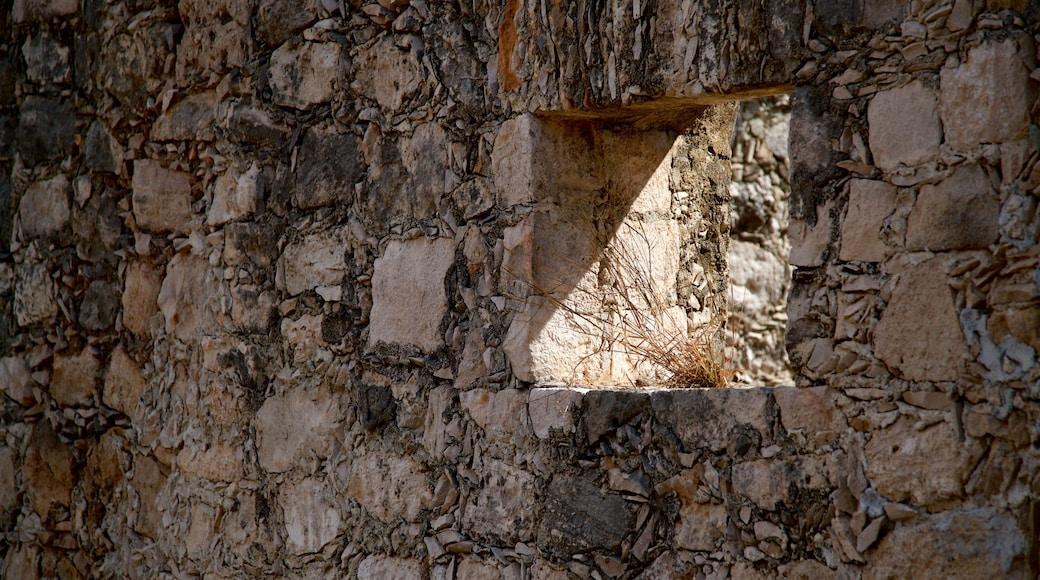 Dzibilchaltún ofreciendo elementos del patrimonio