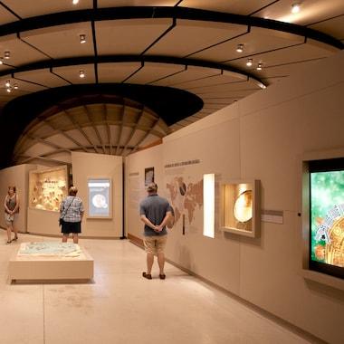 Great Museum of the Maya World