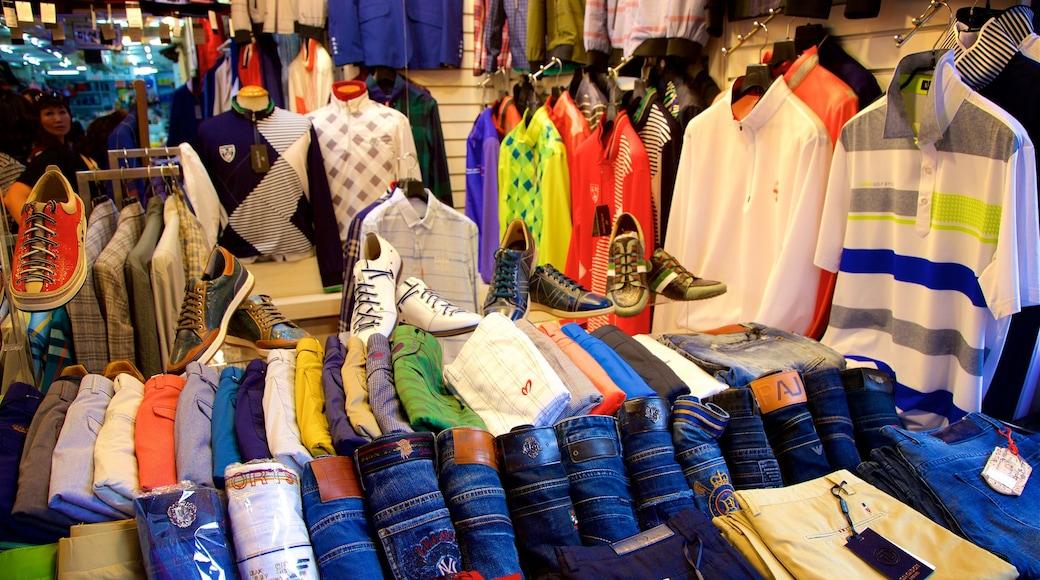 Gukje Market featuring shopping