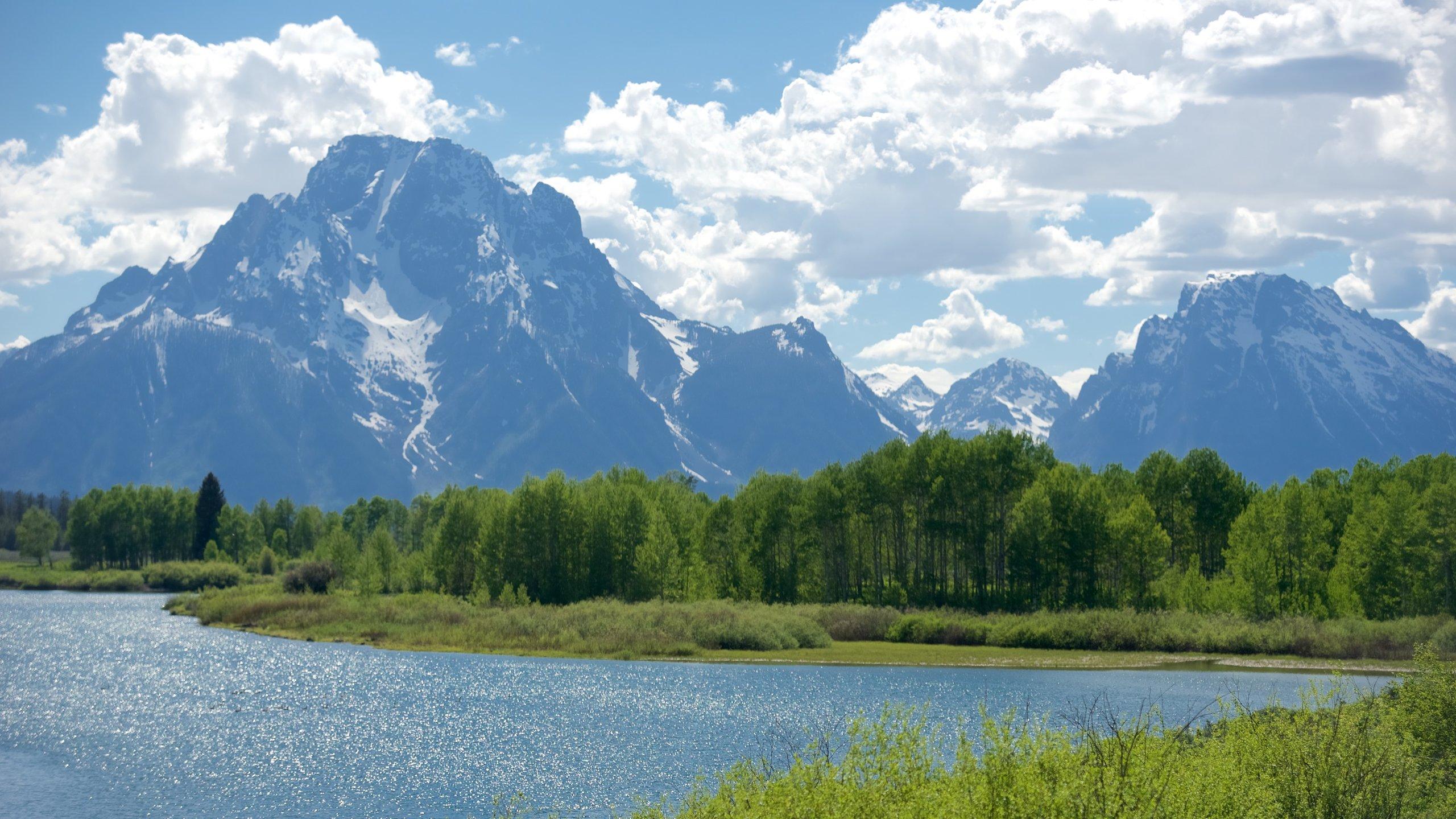 Moran, Wyoming, United States of America