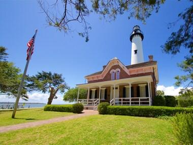 St. Simons Lighthouse Museum