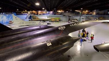 Warner Robins Museum of Aviation