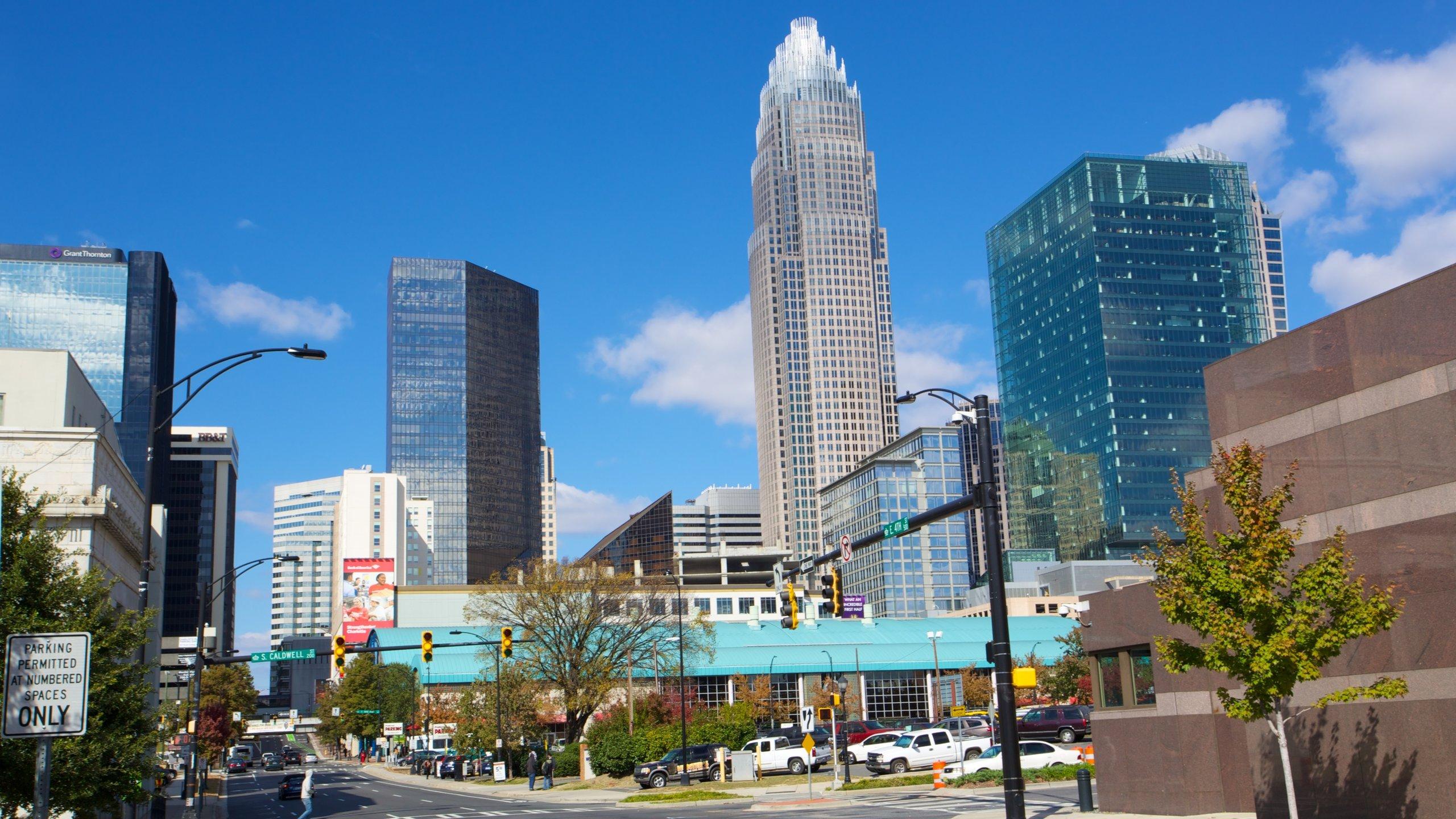 Charlotte, North Carolina, United States of America