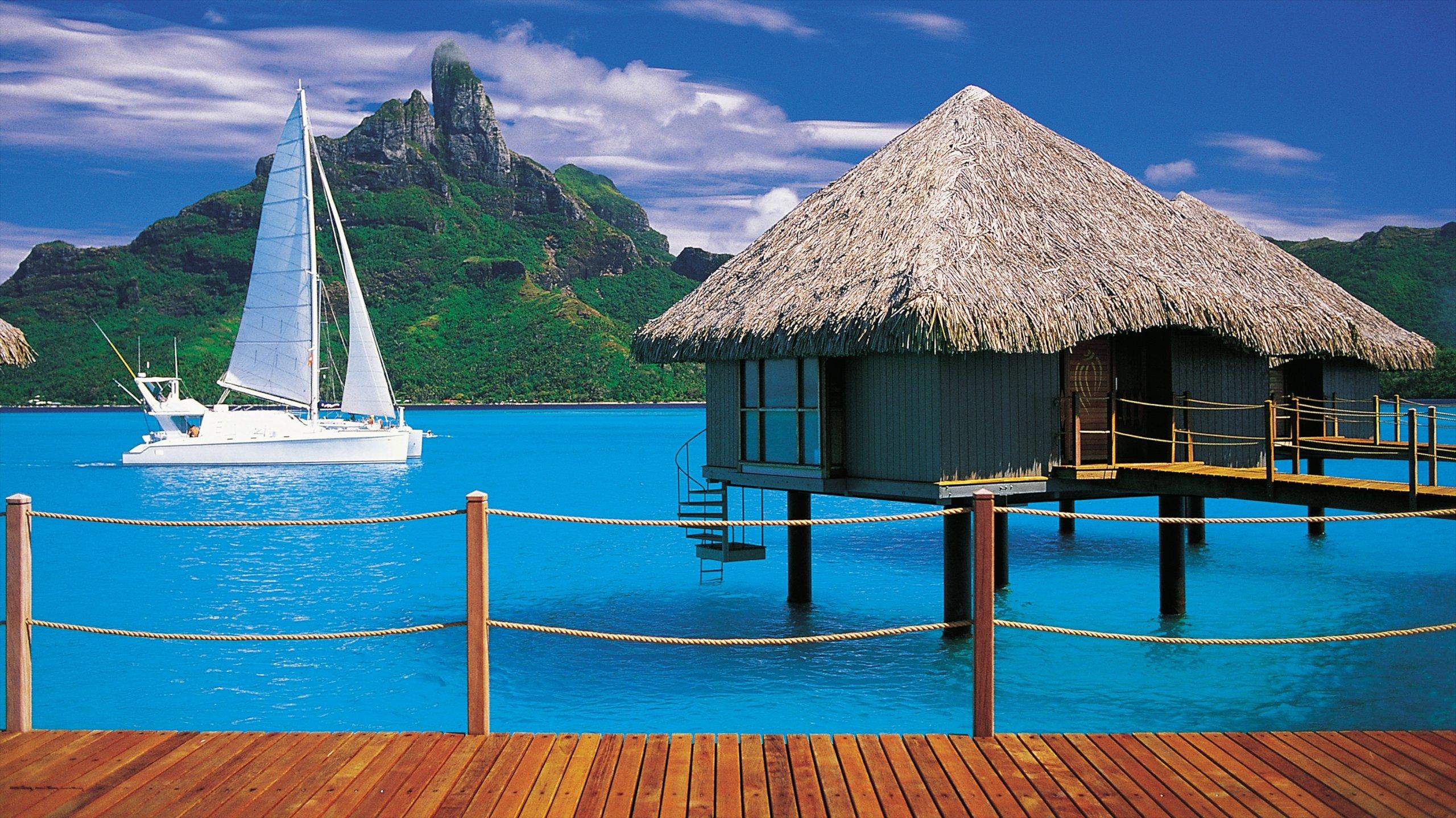 Hotel Bora Bora  Expedianl
