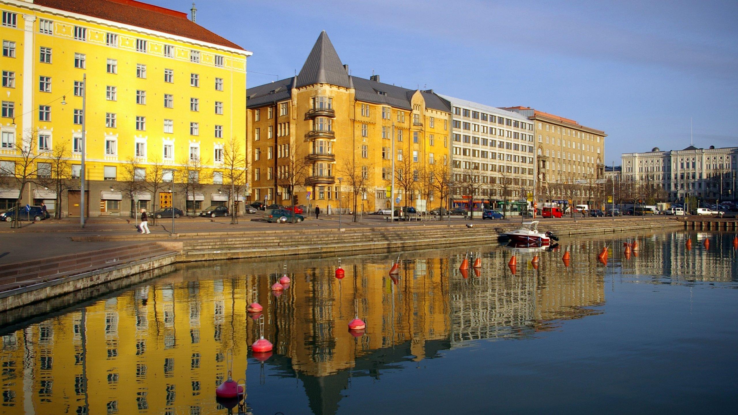 Helsinki (und Umgebung), Uusimaa, Finnland
