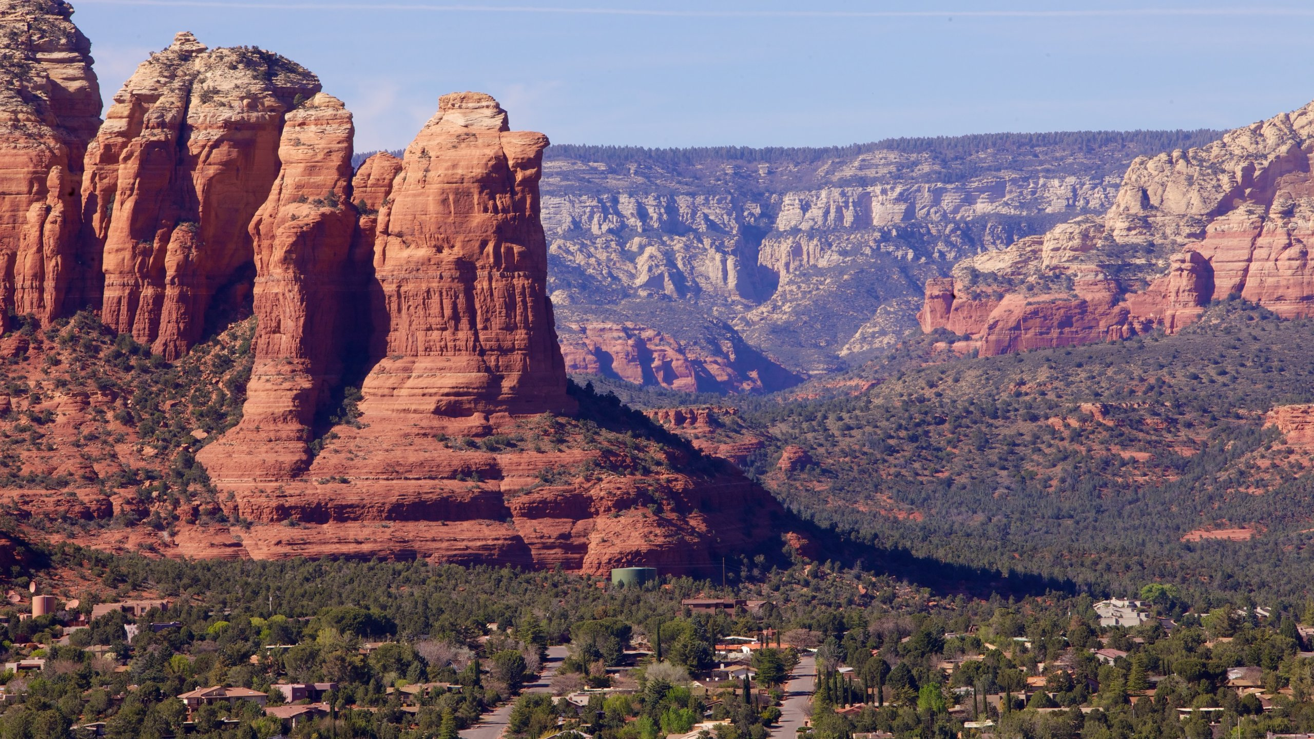 Top 10 Sedona Hotels Cheap Hotel Deals Ca 83