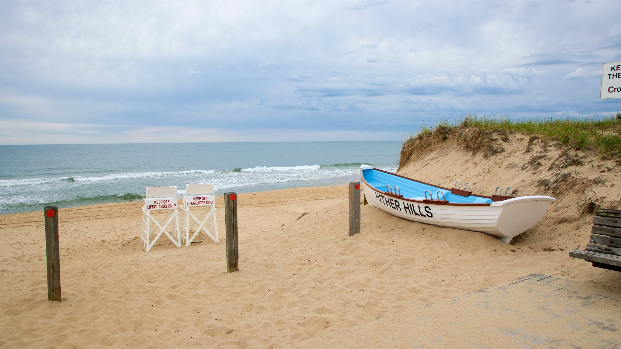 Hither Hills State Park, Montauk, New York, United States of America