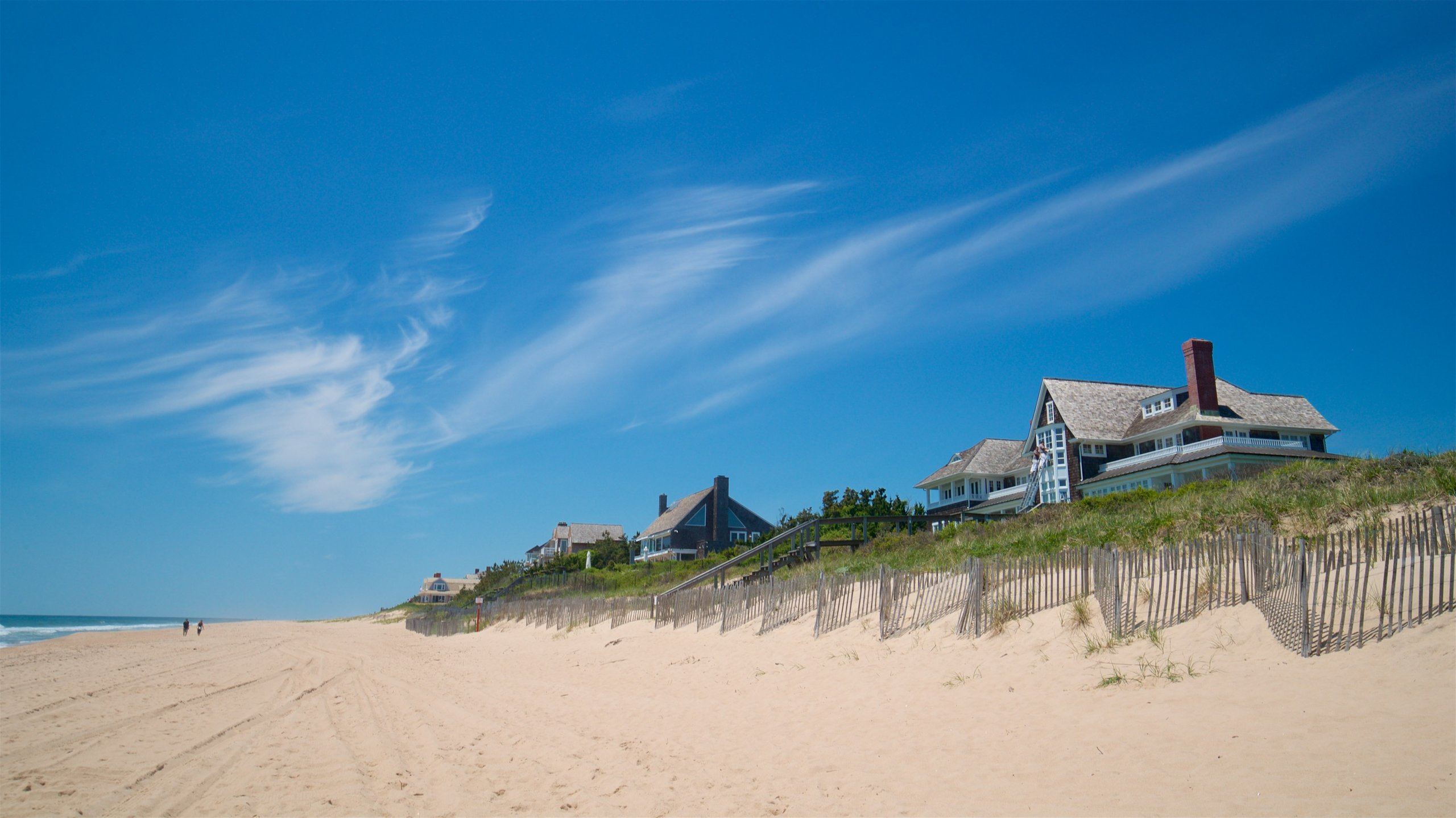 East Hampton Main Beach, East Hampton, New York, United States of America
