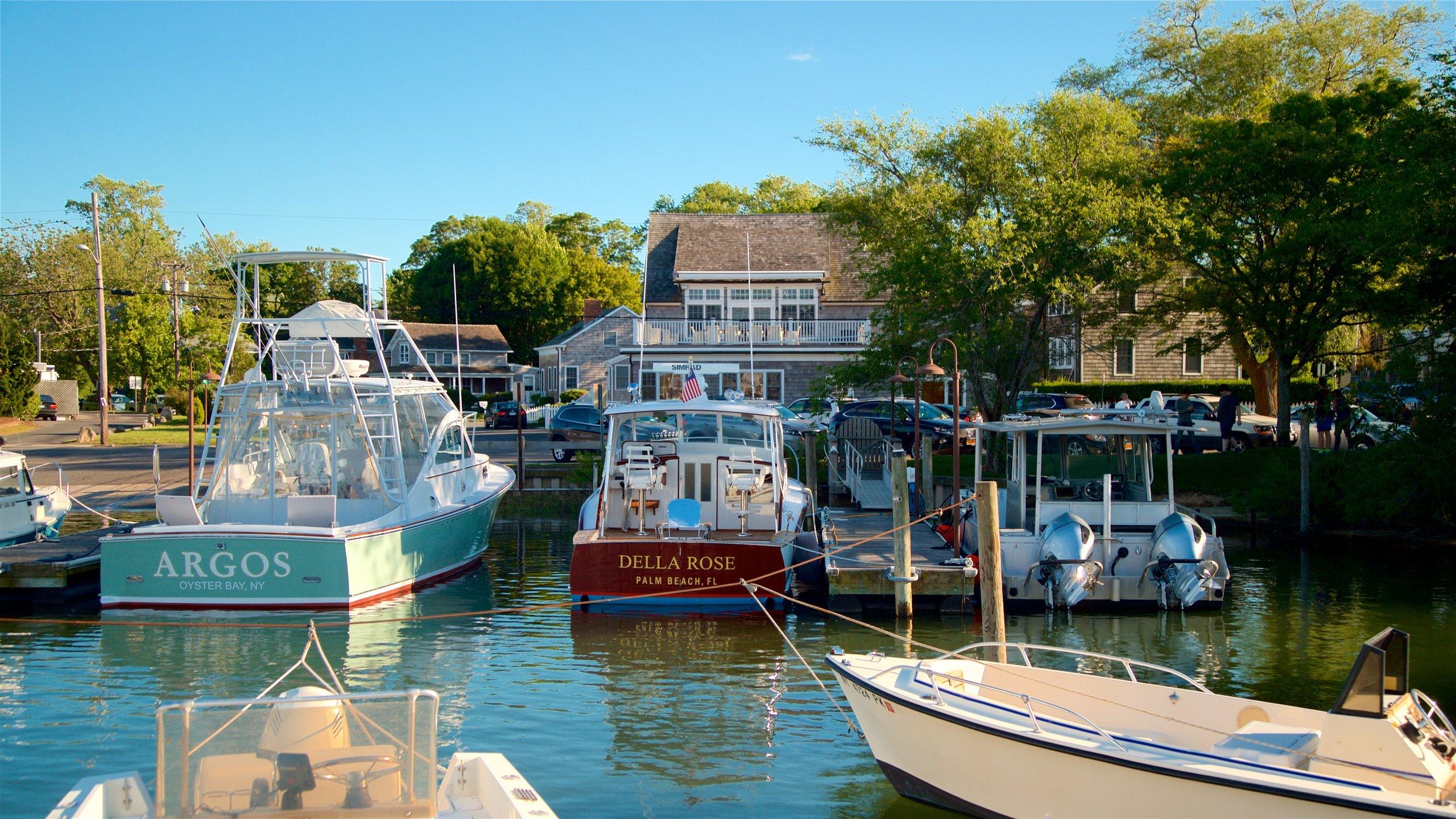 Sag Harbor, New York, United States of America