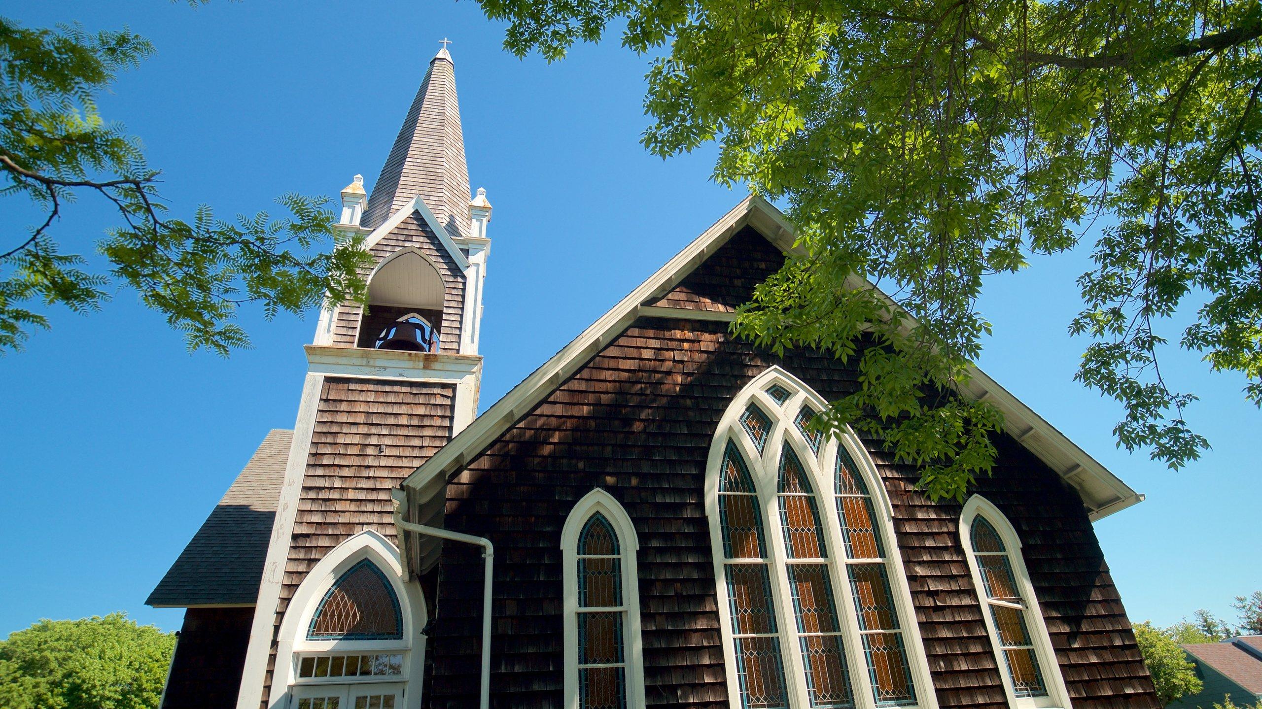 First United Methodist Church, East Hampton, New York, United States of America