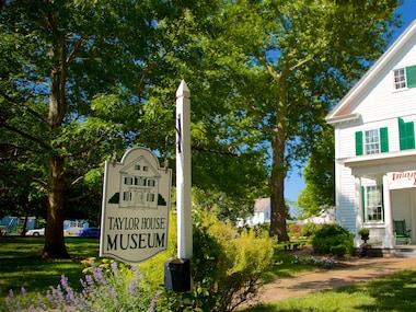 Calvin B. Taylor House Museum