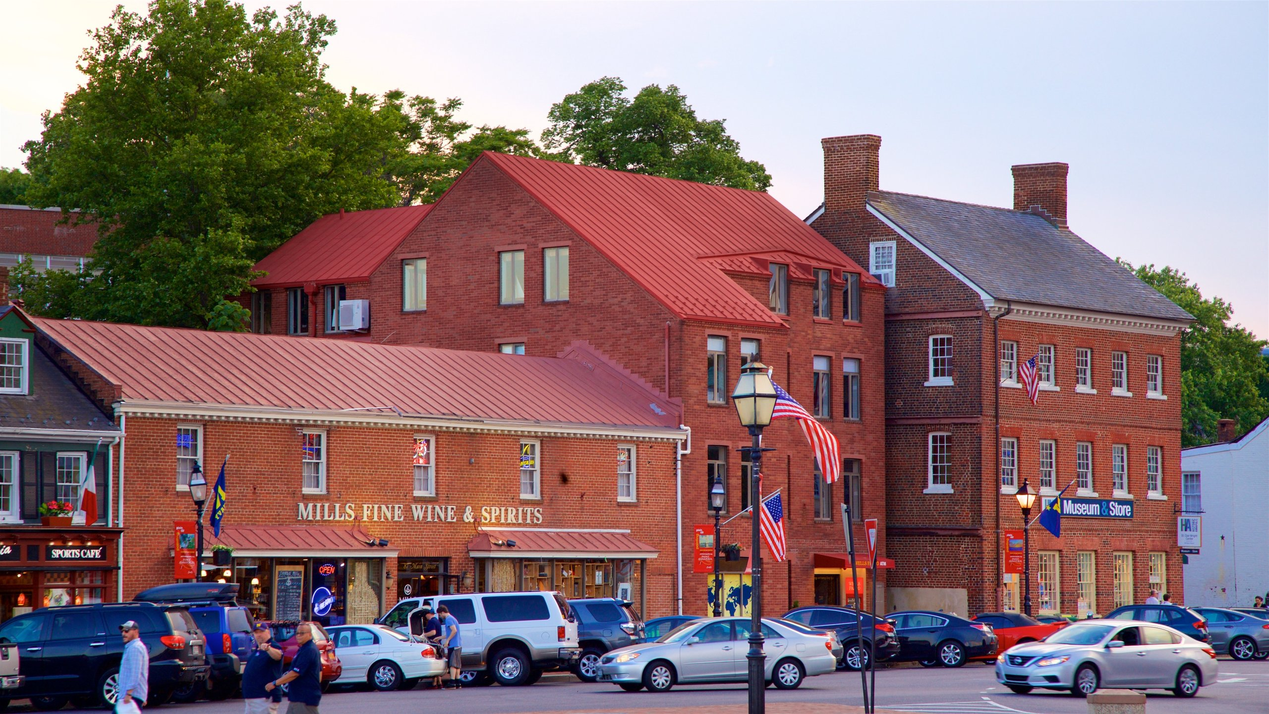 Annapolis, Maryland, United States of America