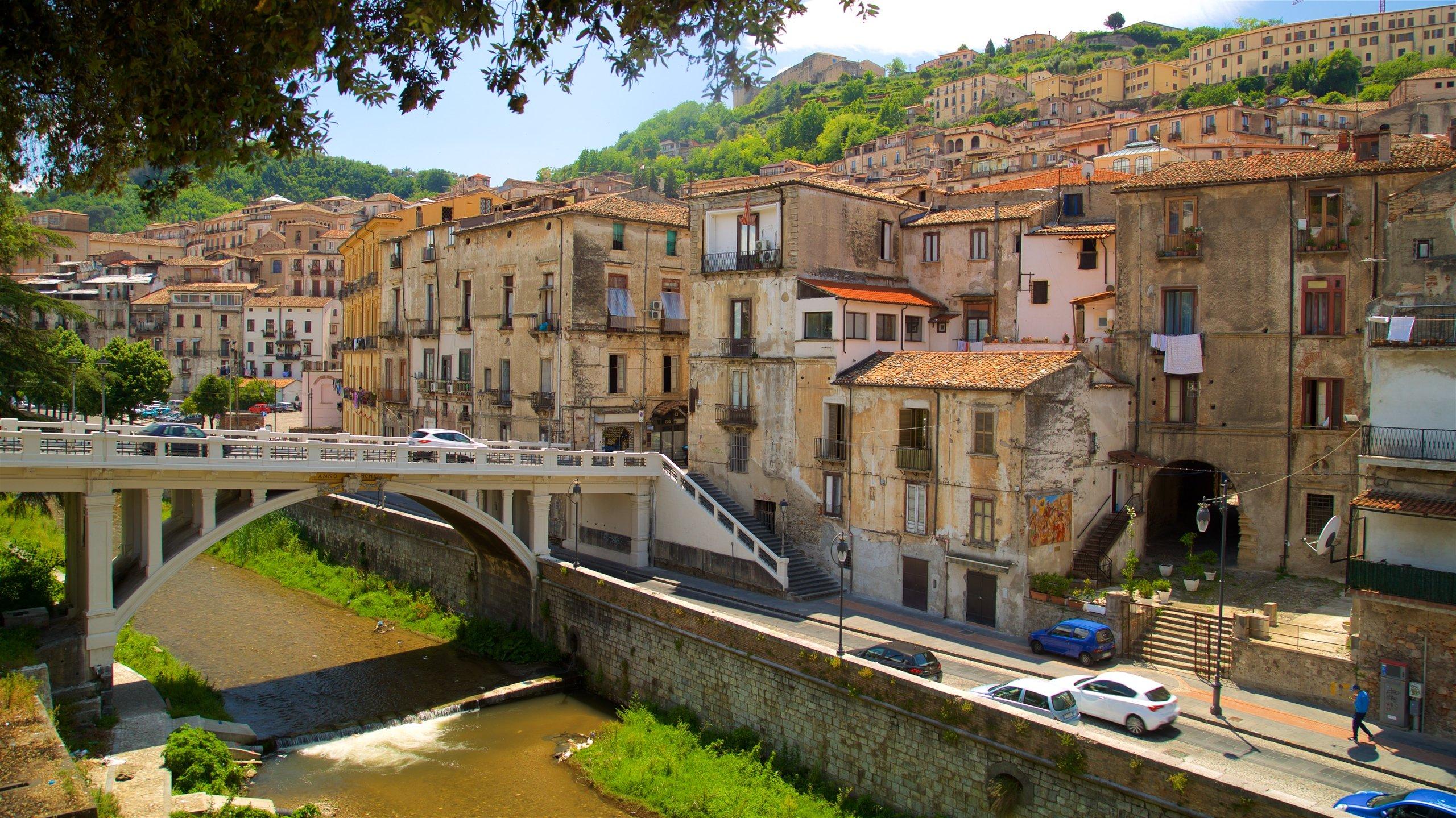 Cosenza (provincie), Calabrië, Italië