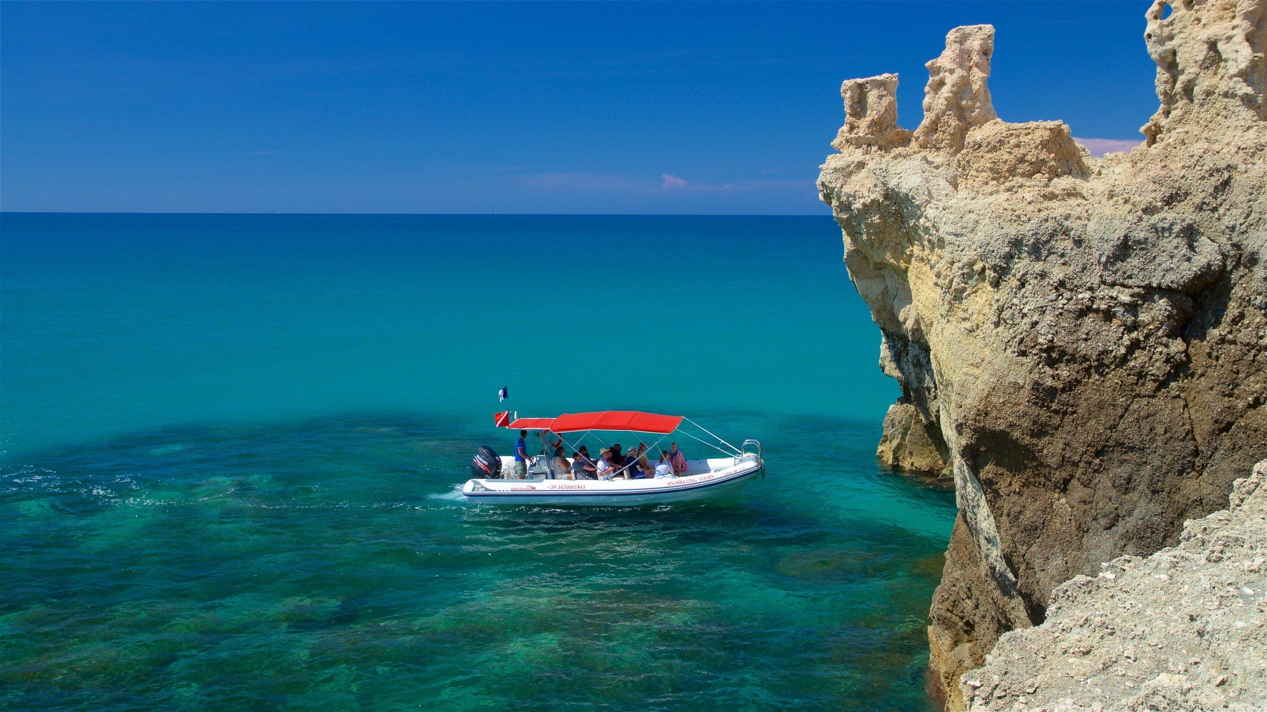 Riaci Beach, Ricadi, Calabria, Italy