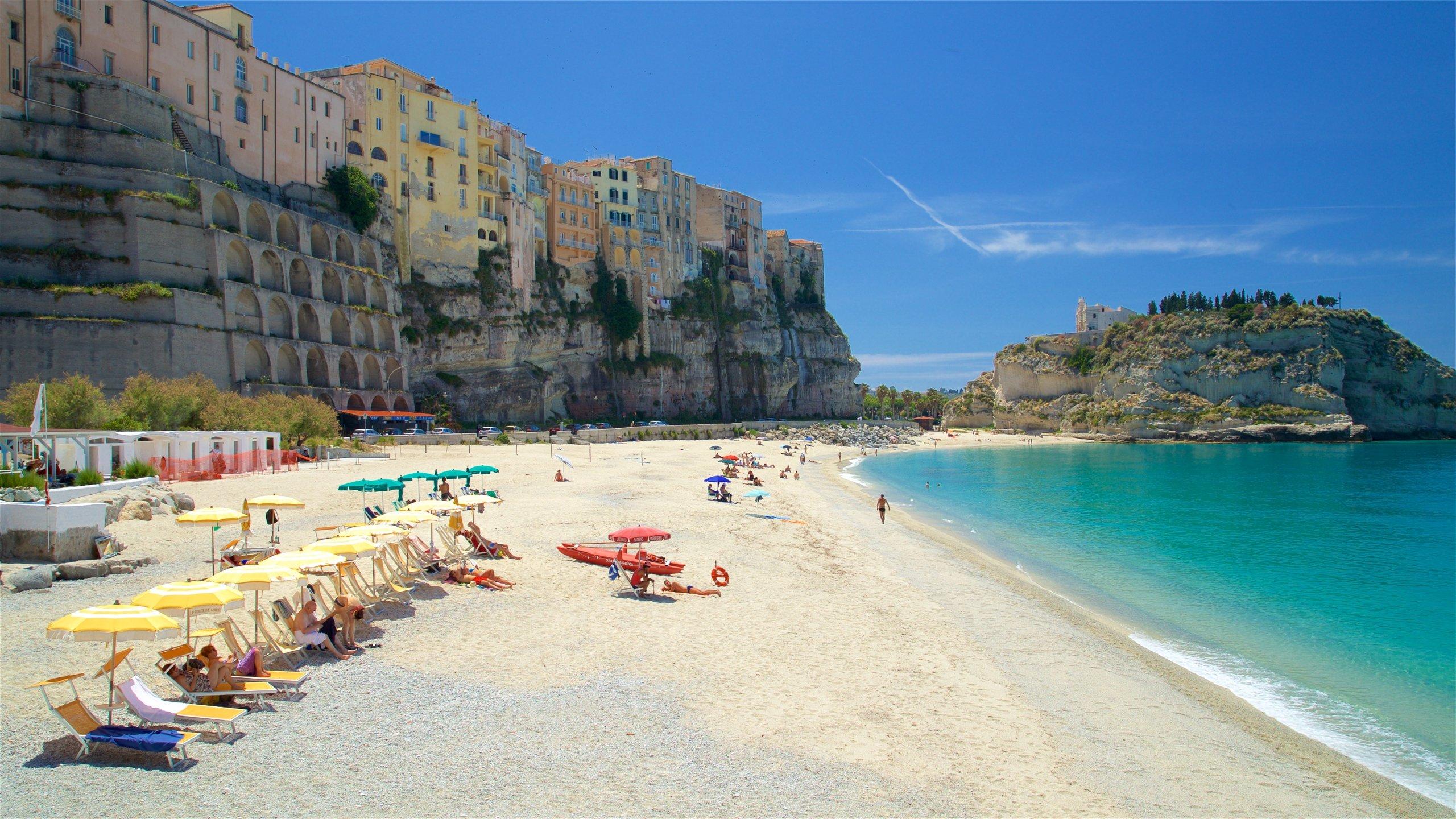 Vibo Valentia (provins), Calabria, Italien