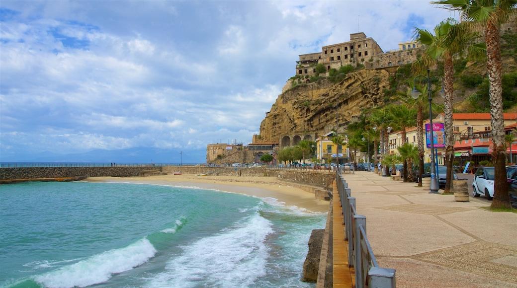 Spiaggia di Pizzo