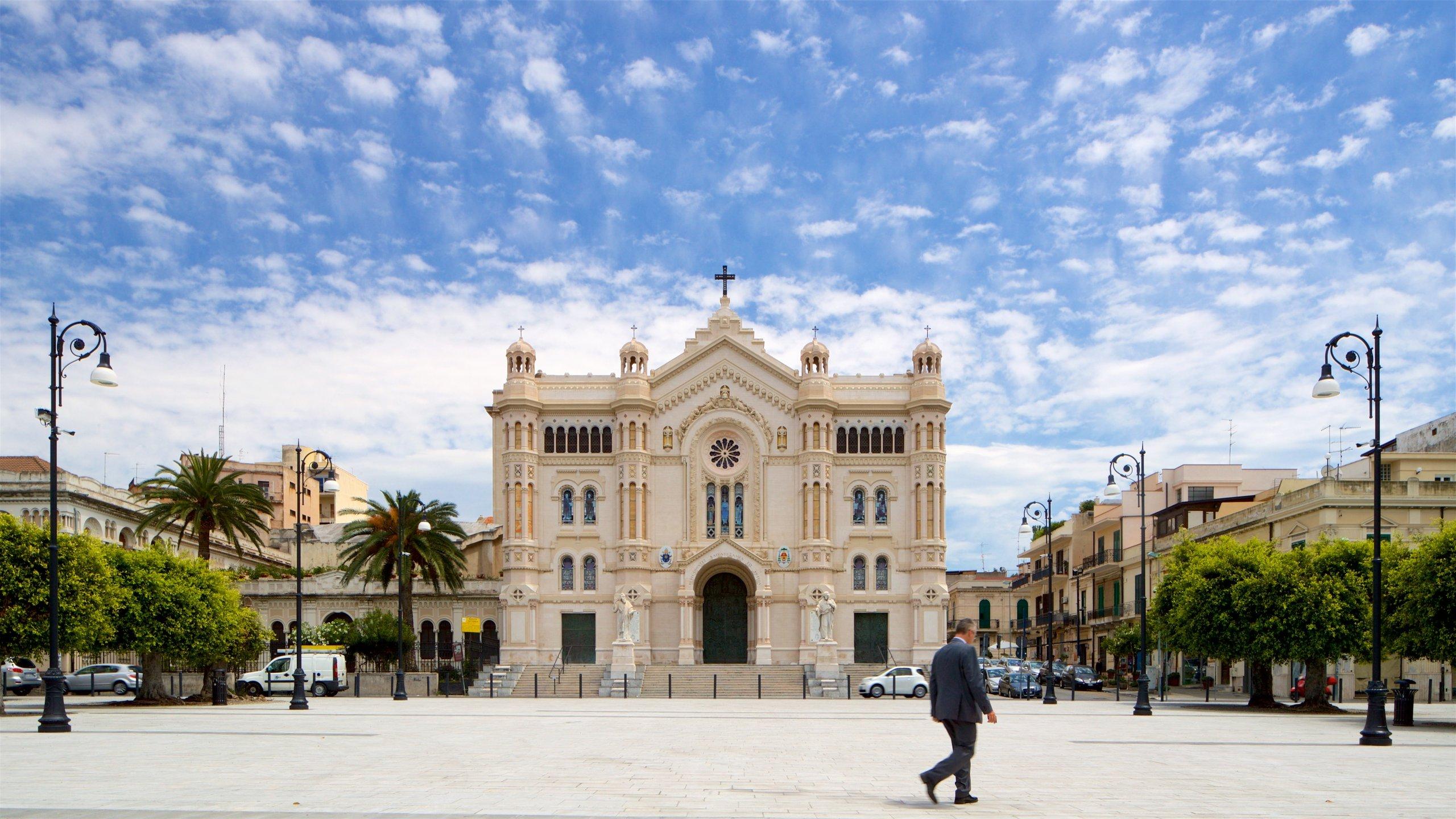 Top 10 Hotels Closest To Reggio Calabria Cathedral In Reggio