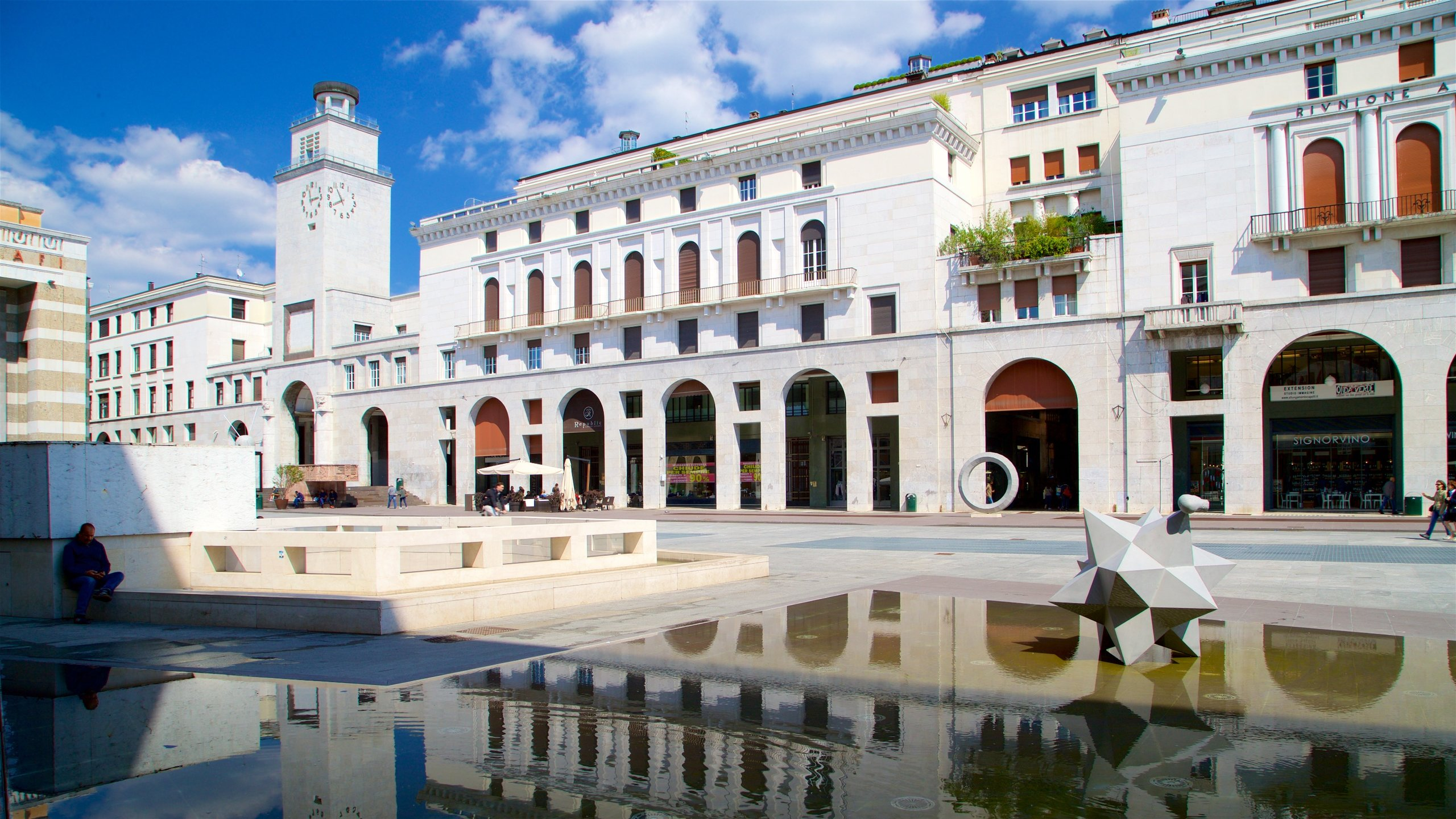 10 Best Hotels With Free Wifi In Brescia For 2020 Expedia