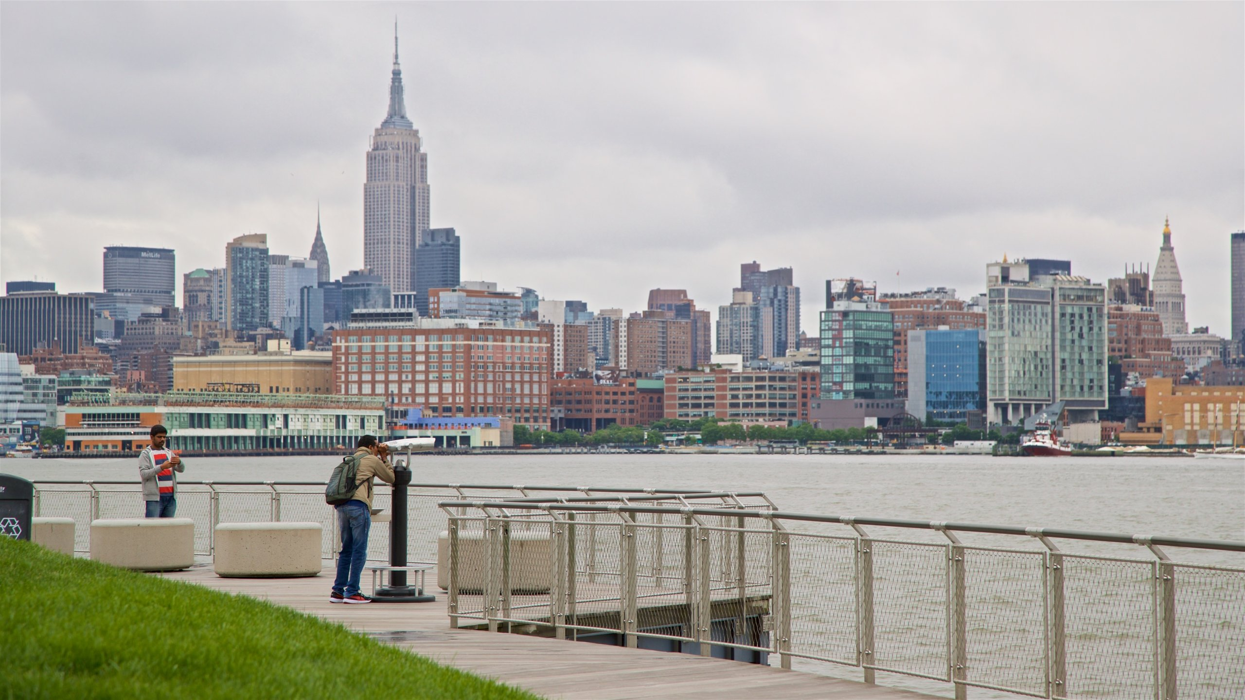 Hoboken, New Jersey, United States of America