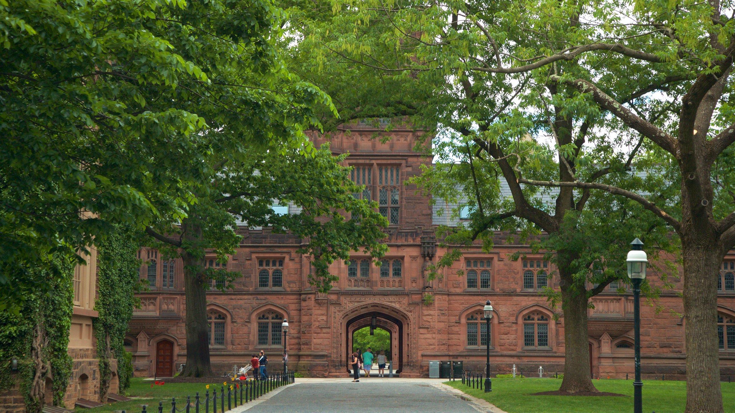 Princeton University, Princeton, New Jersey, United States of America