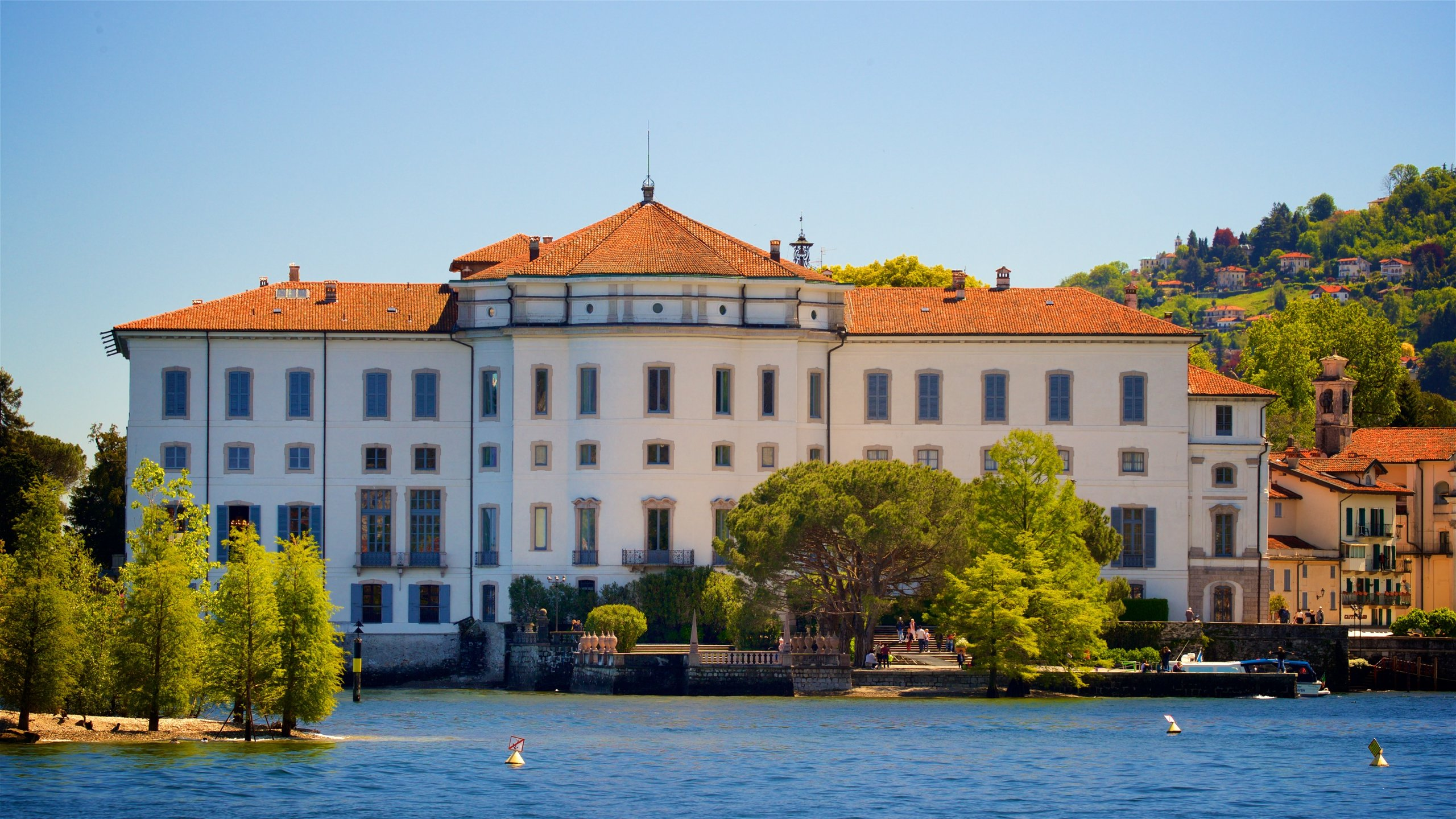 bfd49f3e0d The 10 Best Hotels in Stresa, Piedmont $97 for 2019 | Expedia
