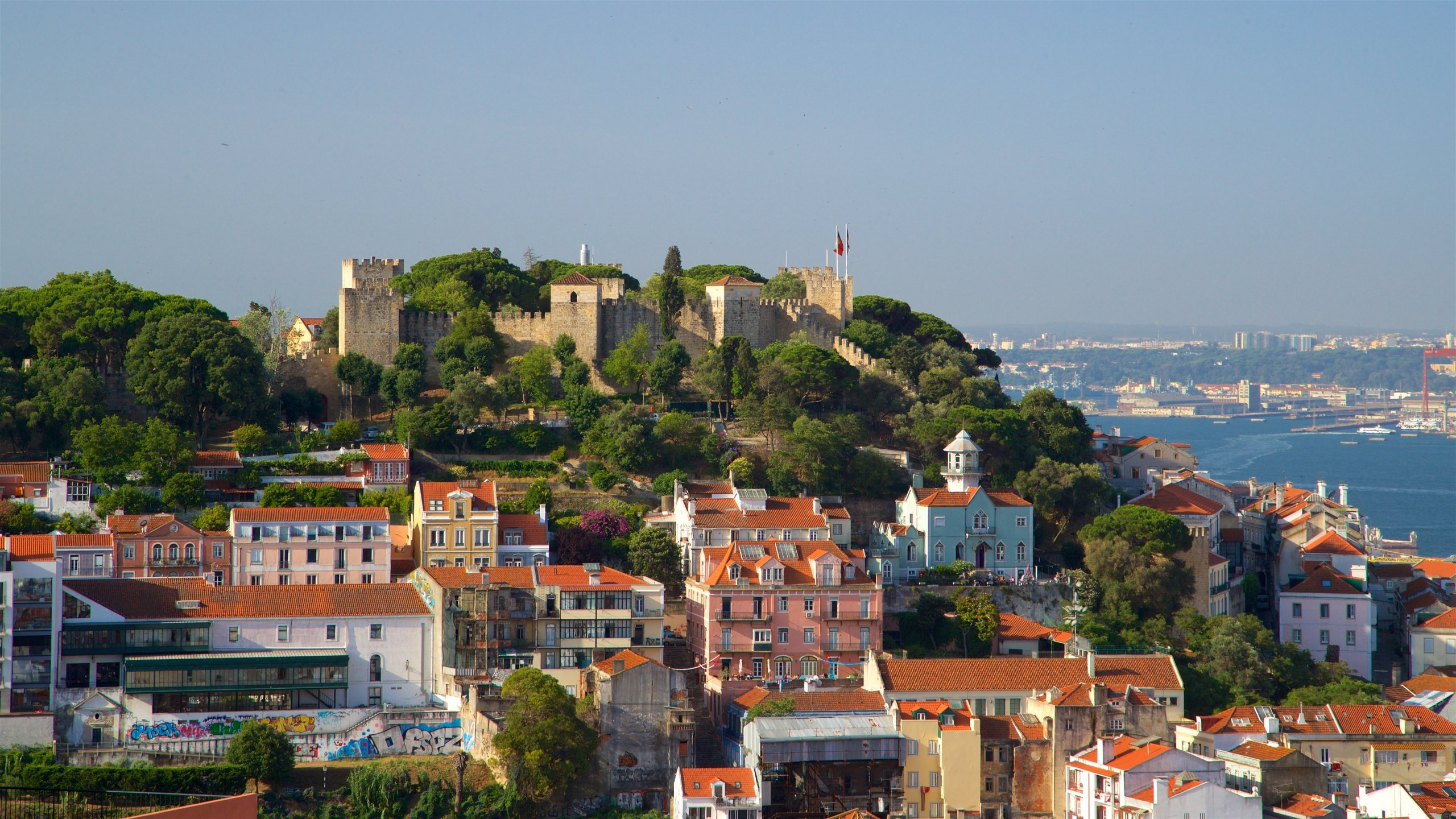 São Vicente, Lisbon, Lisbon District, Portugal