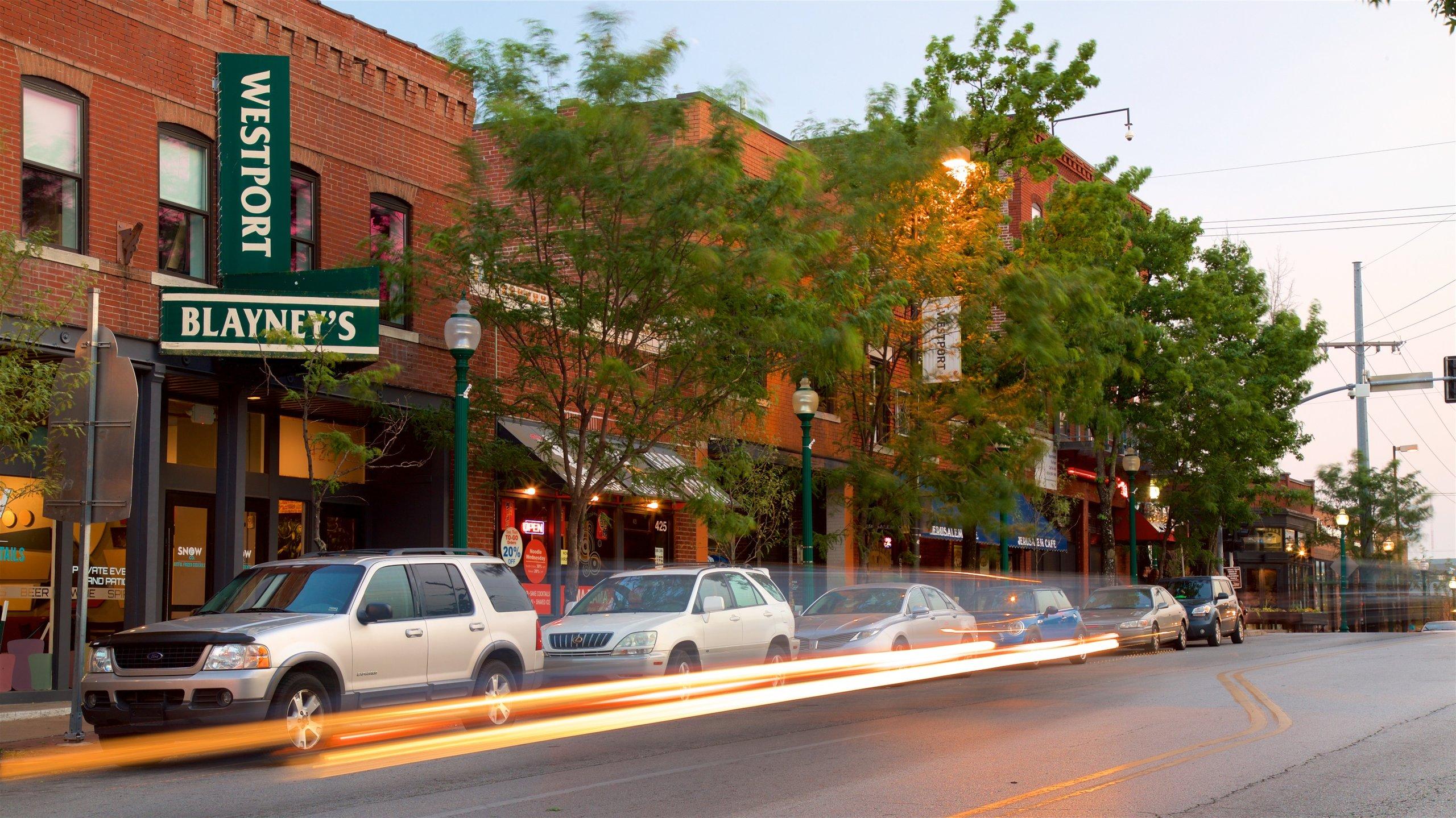 Westport, Kansas City, Missouri, United States of America