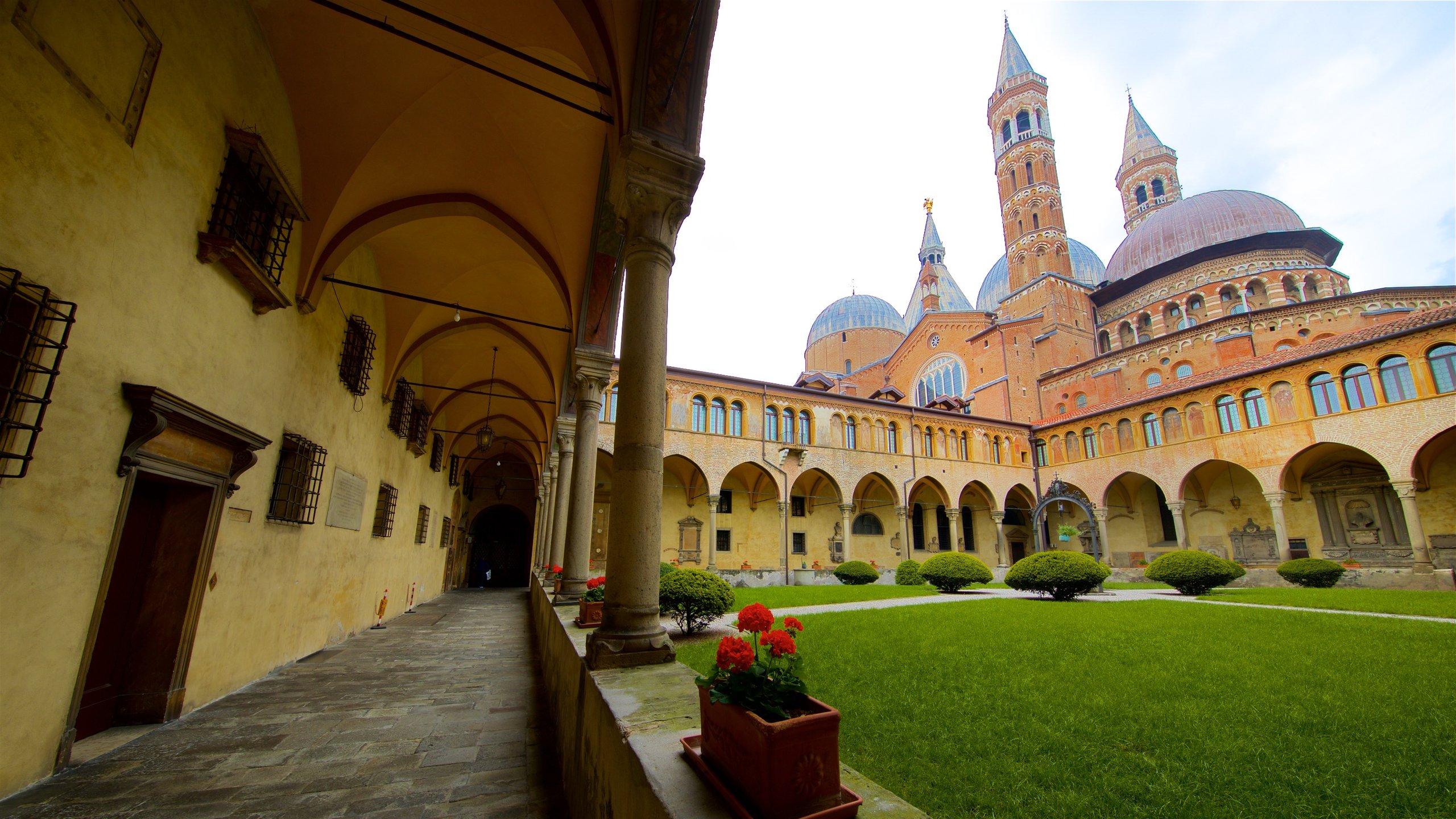 Stadtzentrum von Padua, Padua, Veneto, Italien