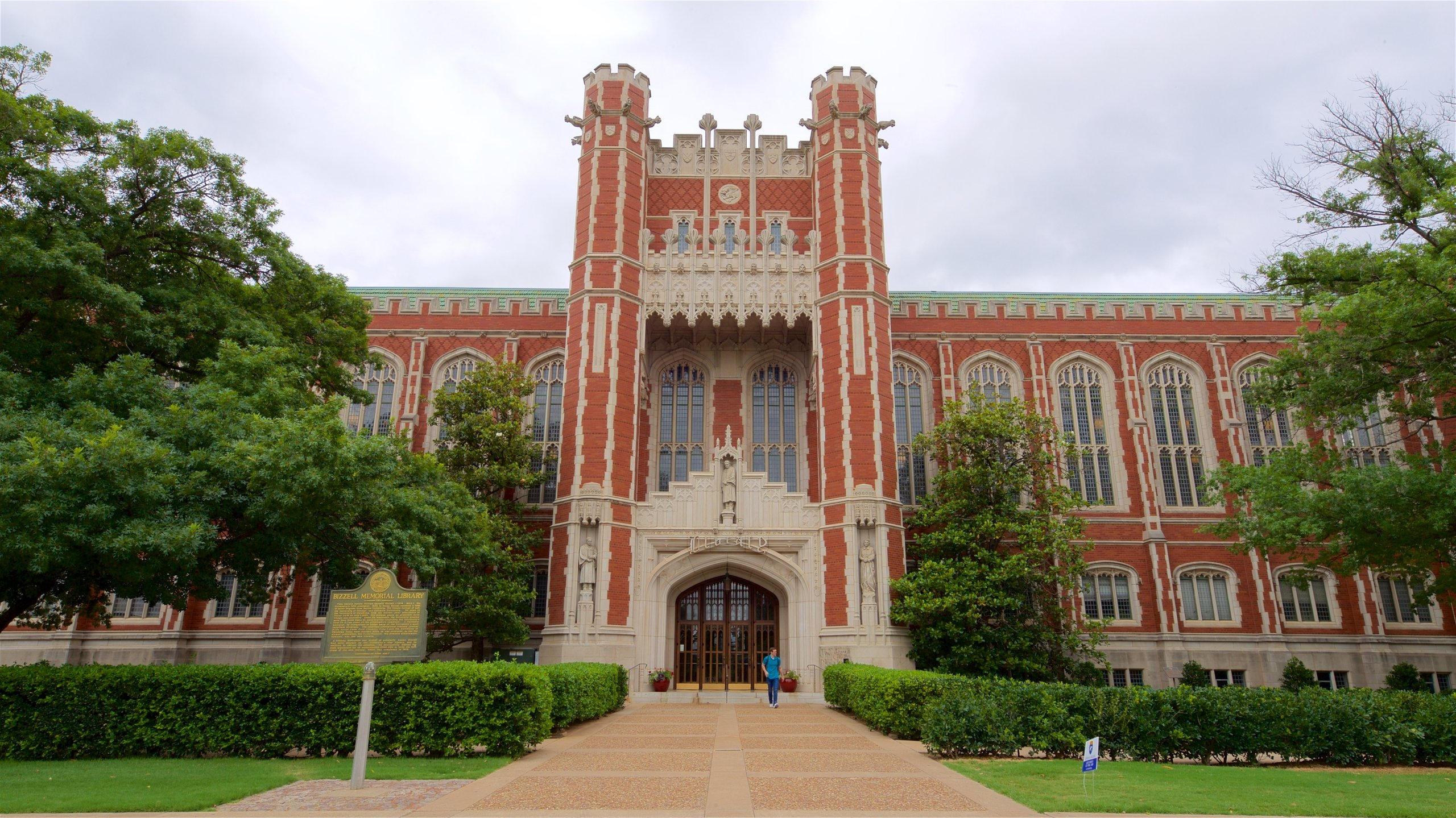 Norman, Oklahoma, United States of America