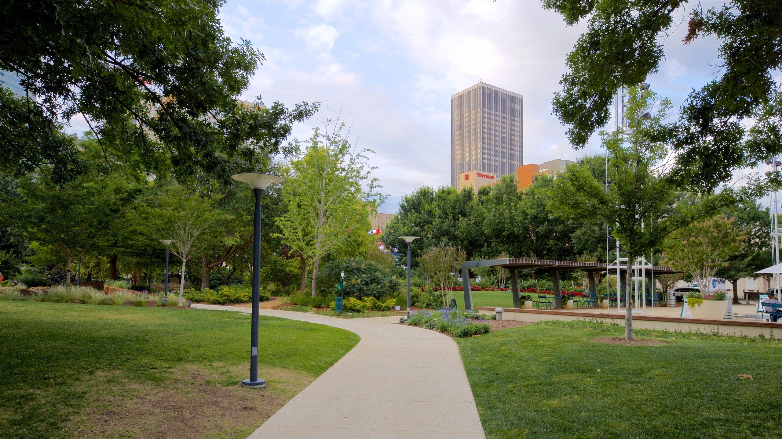 Oklahoma City, Oklahoma, United States of America