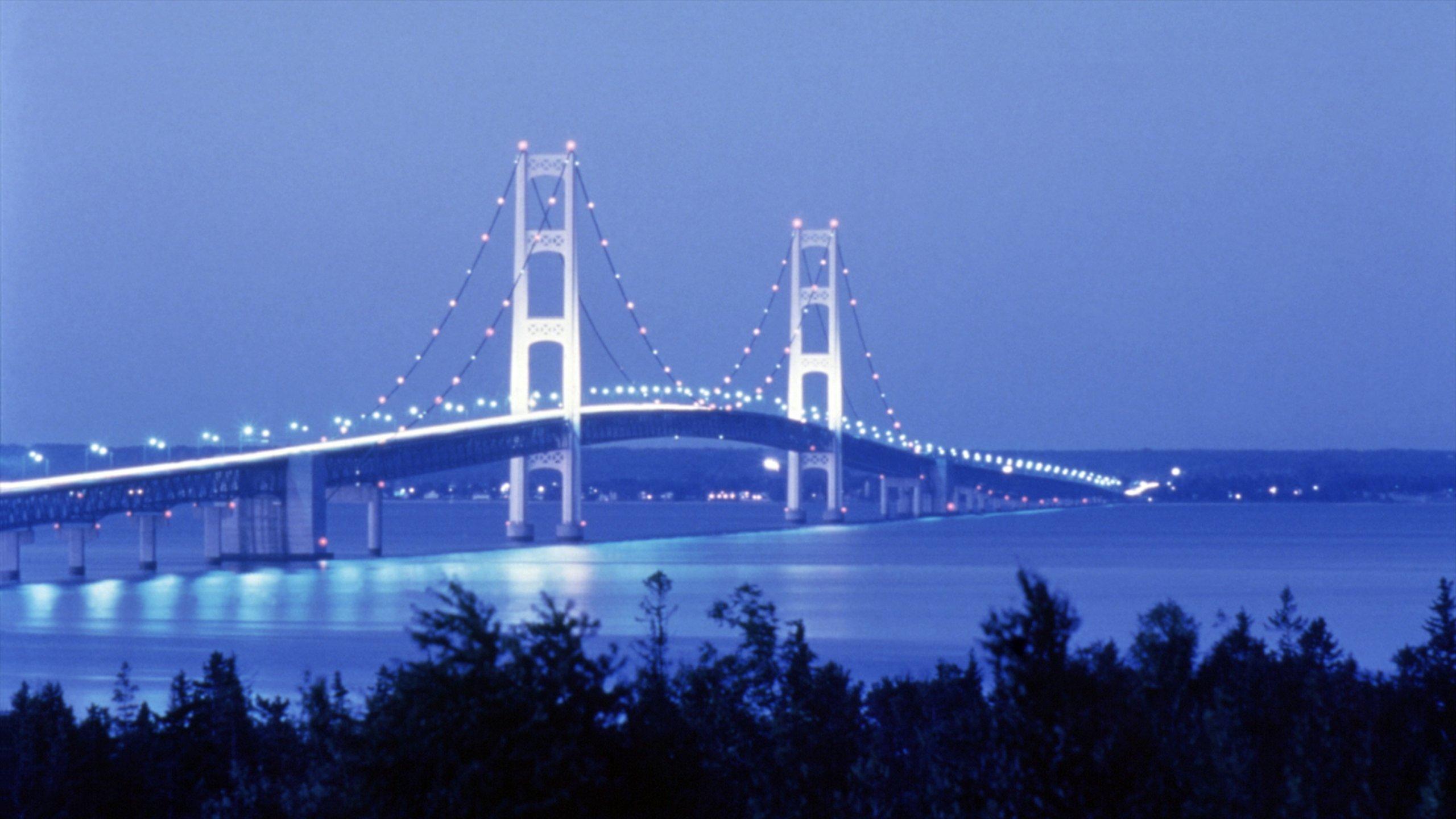 Mackinac County, Michigan, United States of America