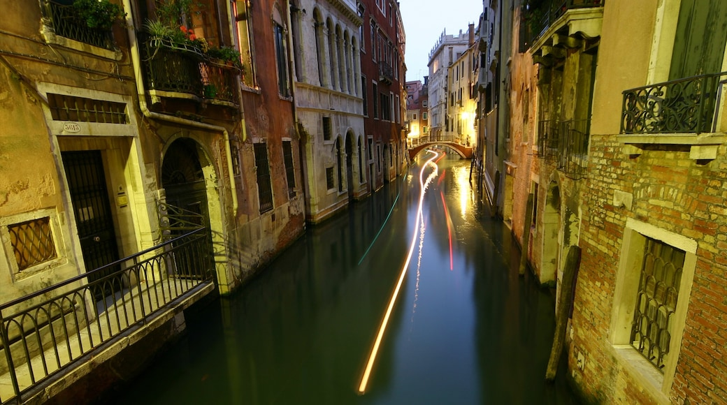 Venice featuring a house, a city and heritage architecture