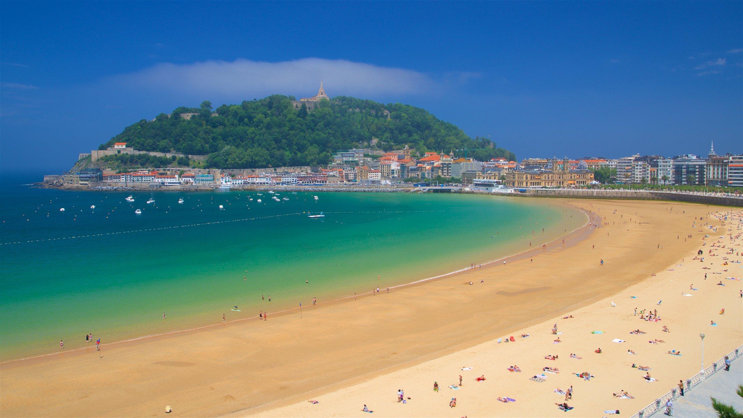 Gipuzkoa Province, Basque Country, Spain