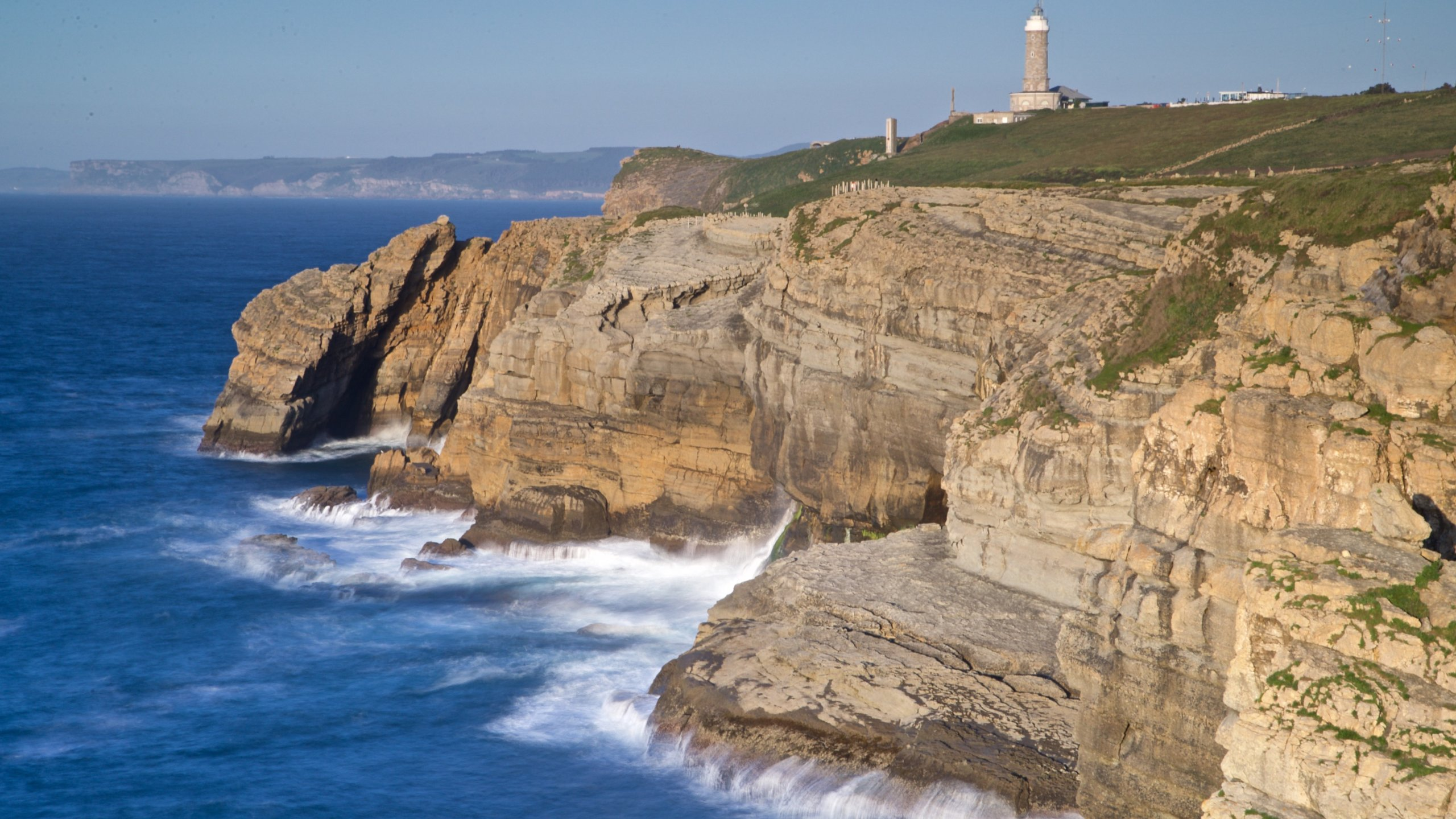 Cabo Mayor, Santander, Cantabria, Spain