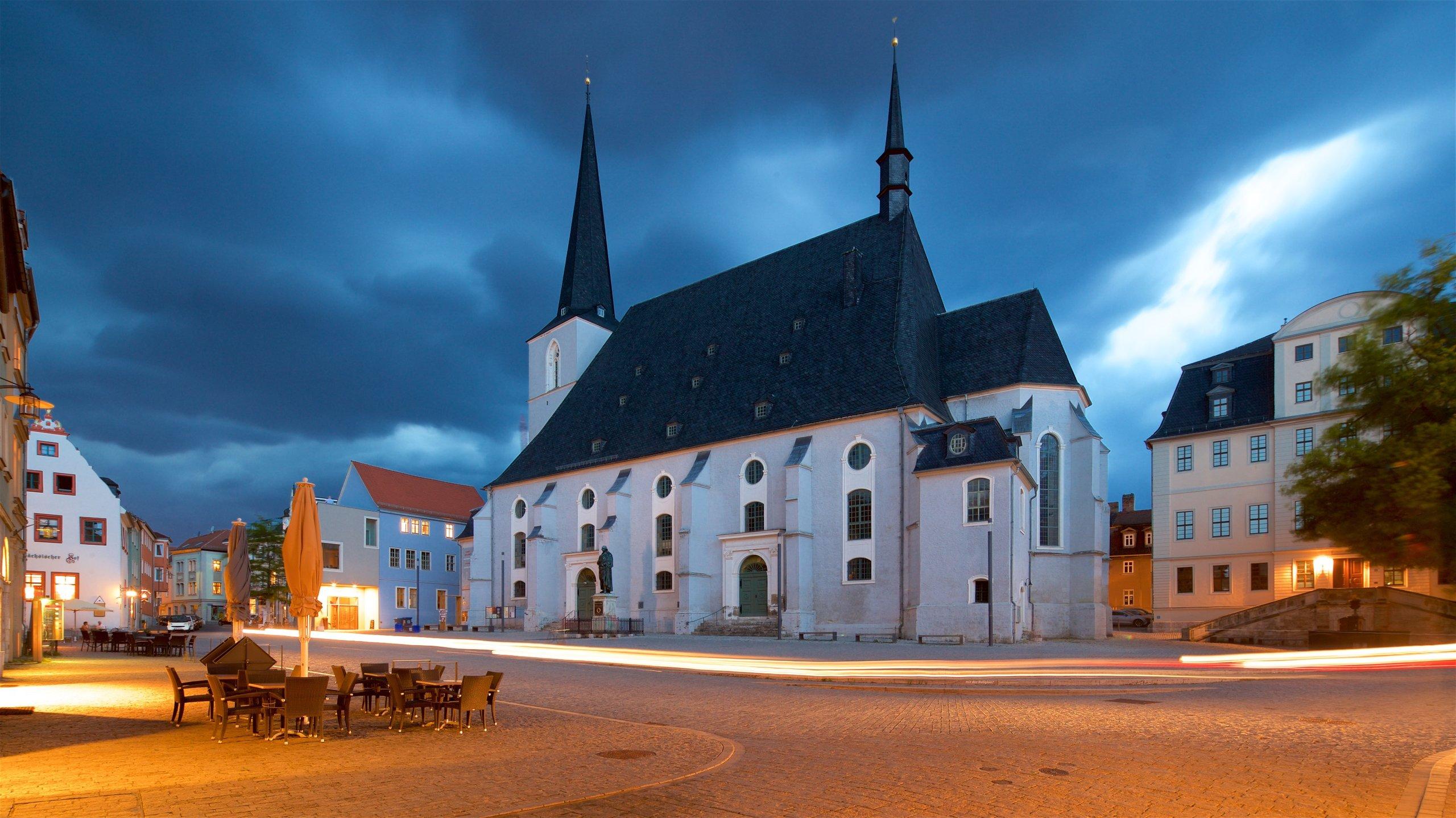 Weimar, Thüringen, Deutschland